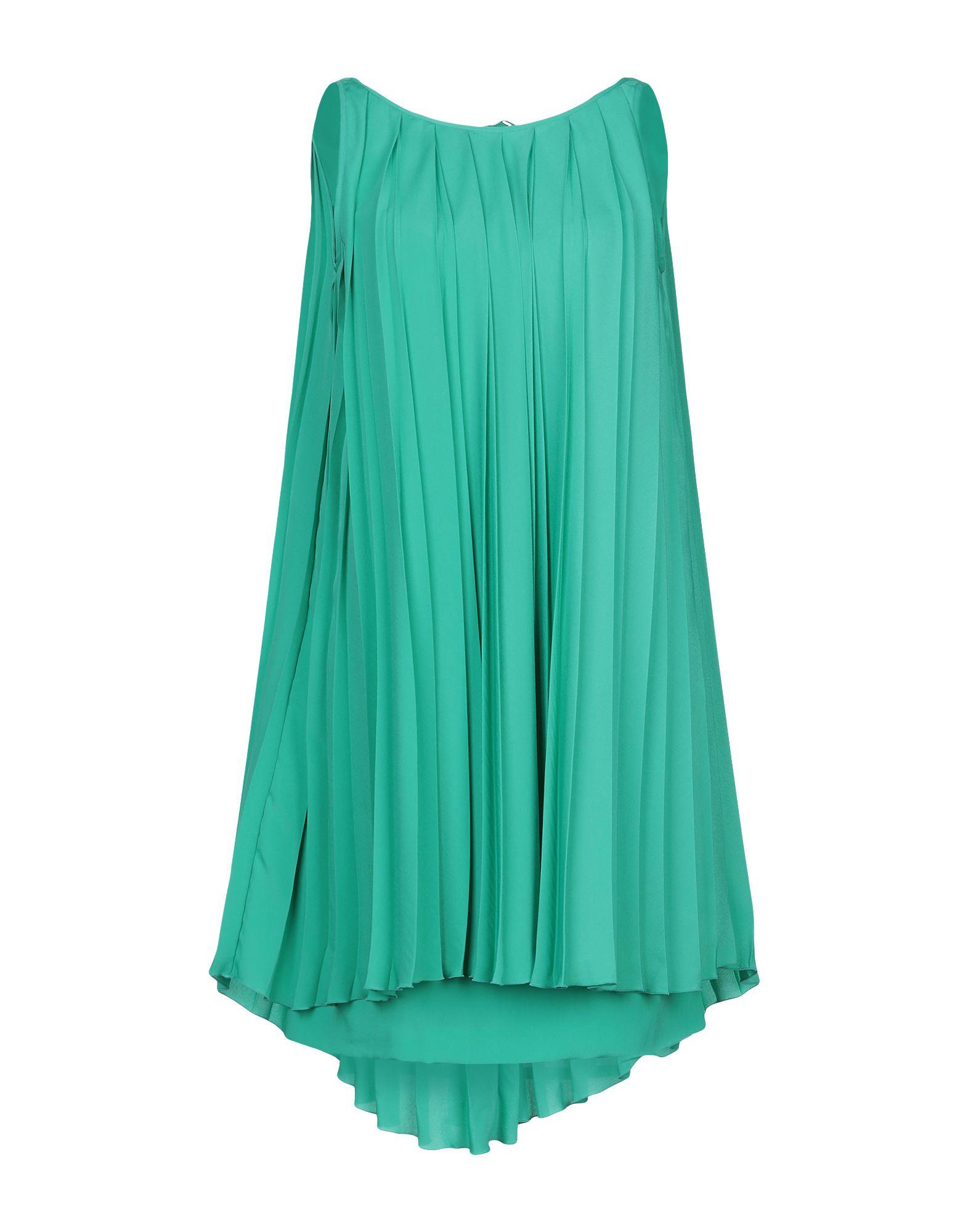 GIO' GUERRERI Короткое платье