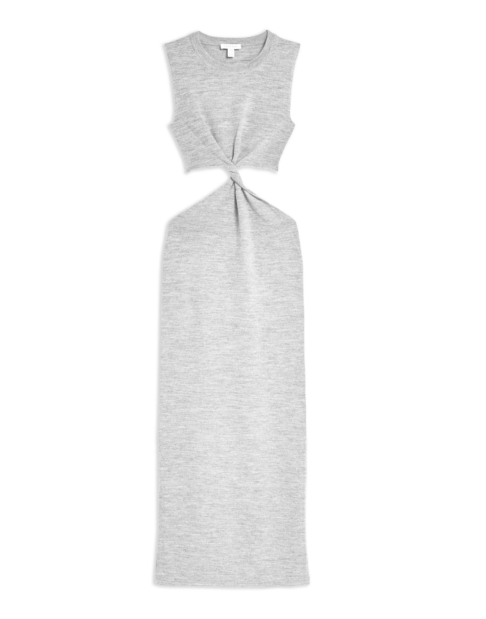 TOPSHOP BOUTIQUE Длинное платье