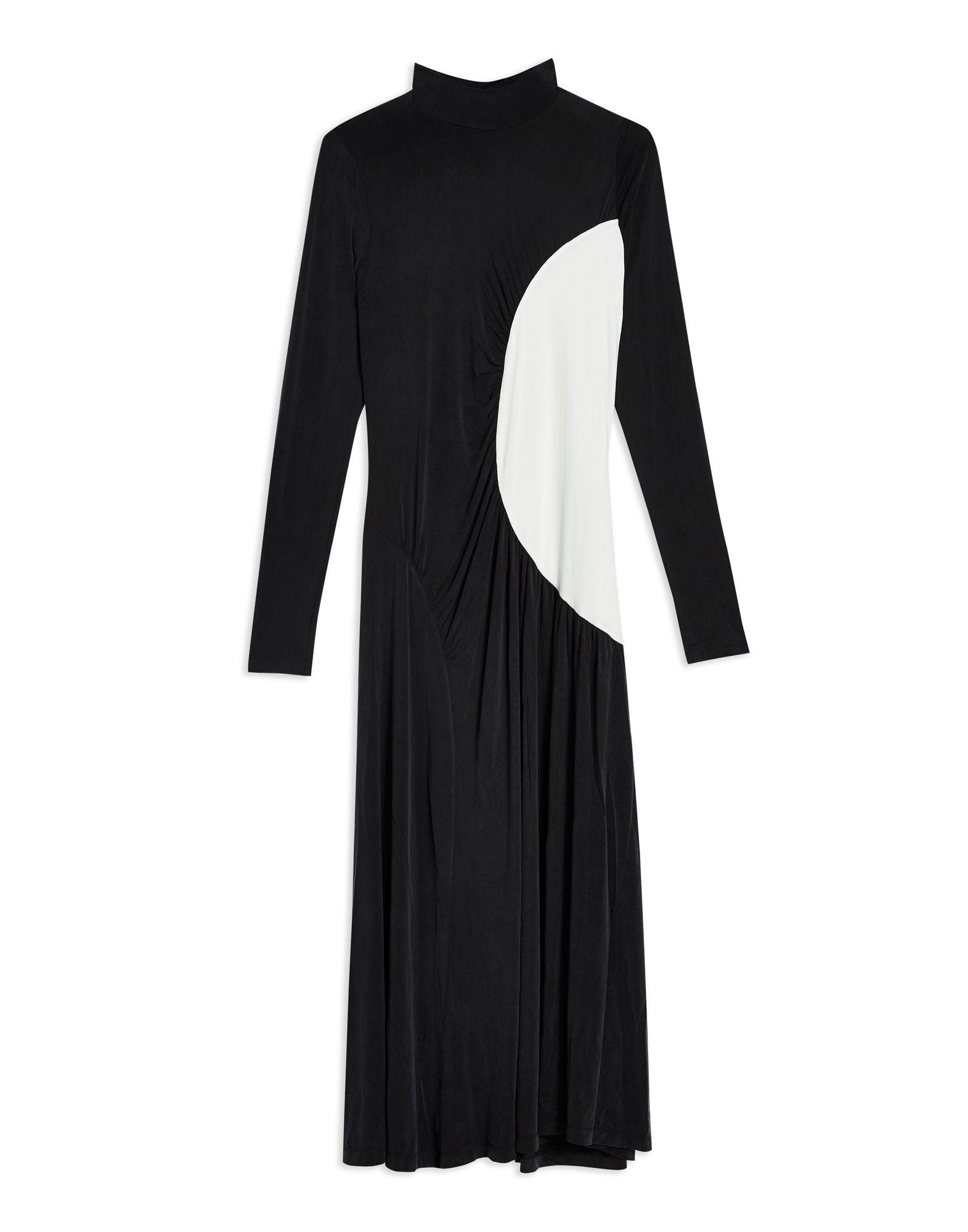 TOPSHOP BOUTIQUE Платье длиной 3/4