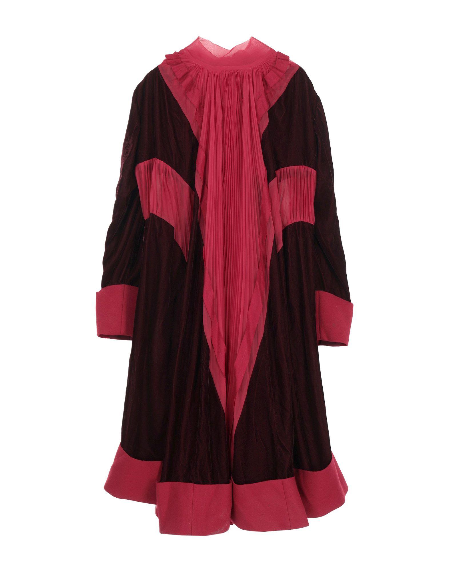SACAI Платье длиной 3/4 недорго, оригинальная цена