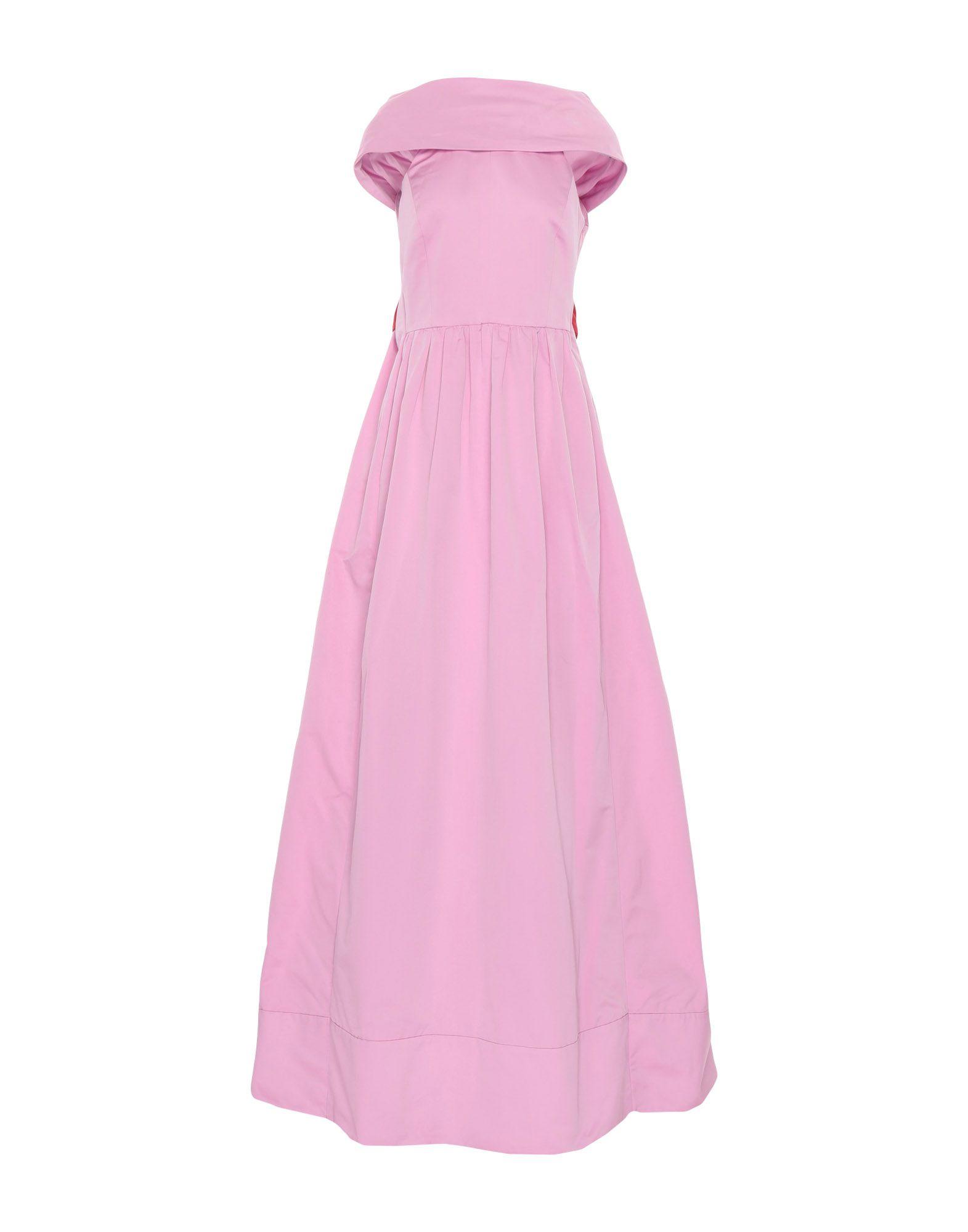 ROSIE ASSOULIN Длинное платье rosie assoulin блузка