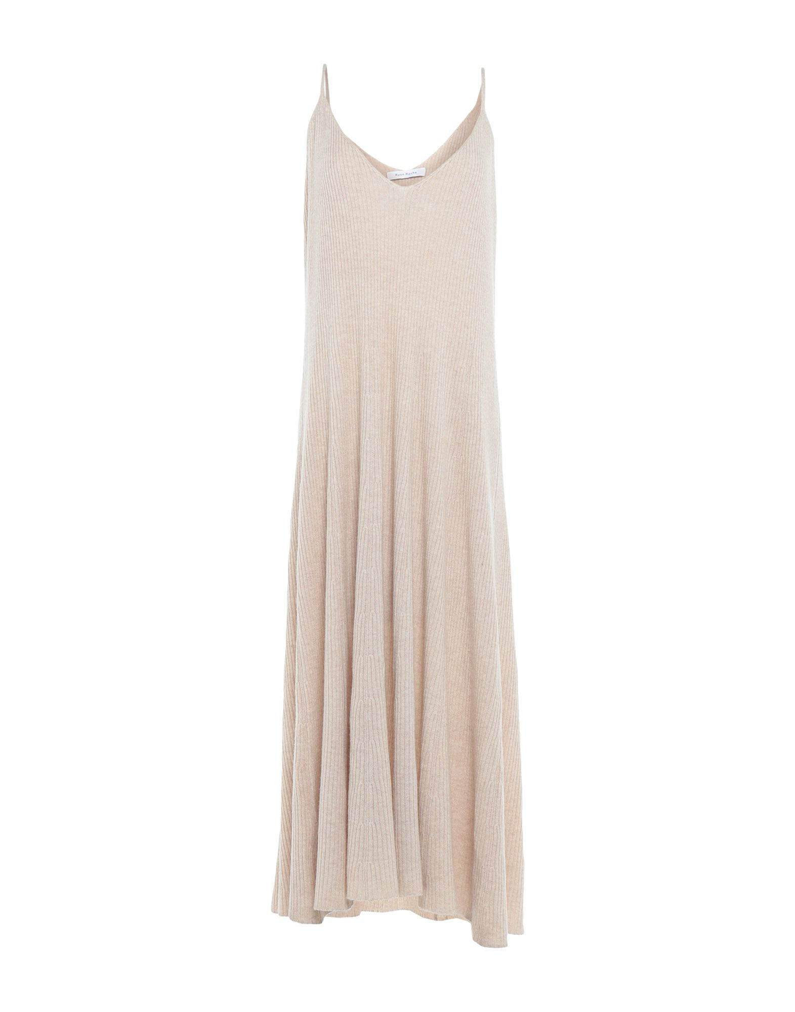 RYAN ROCHE Платье длиной 3/4 ryan j nerve page 3
