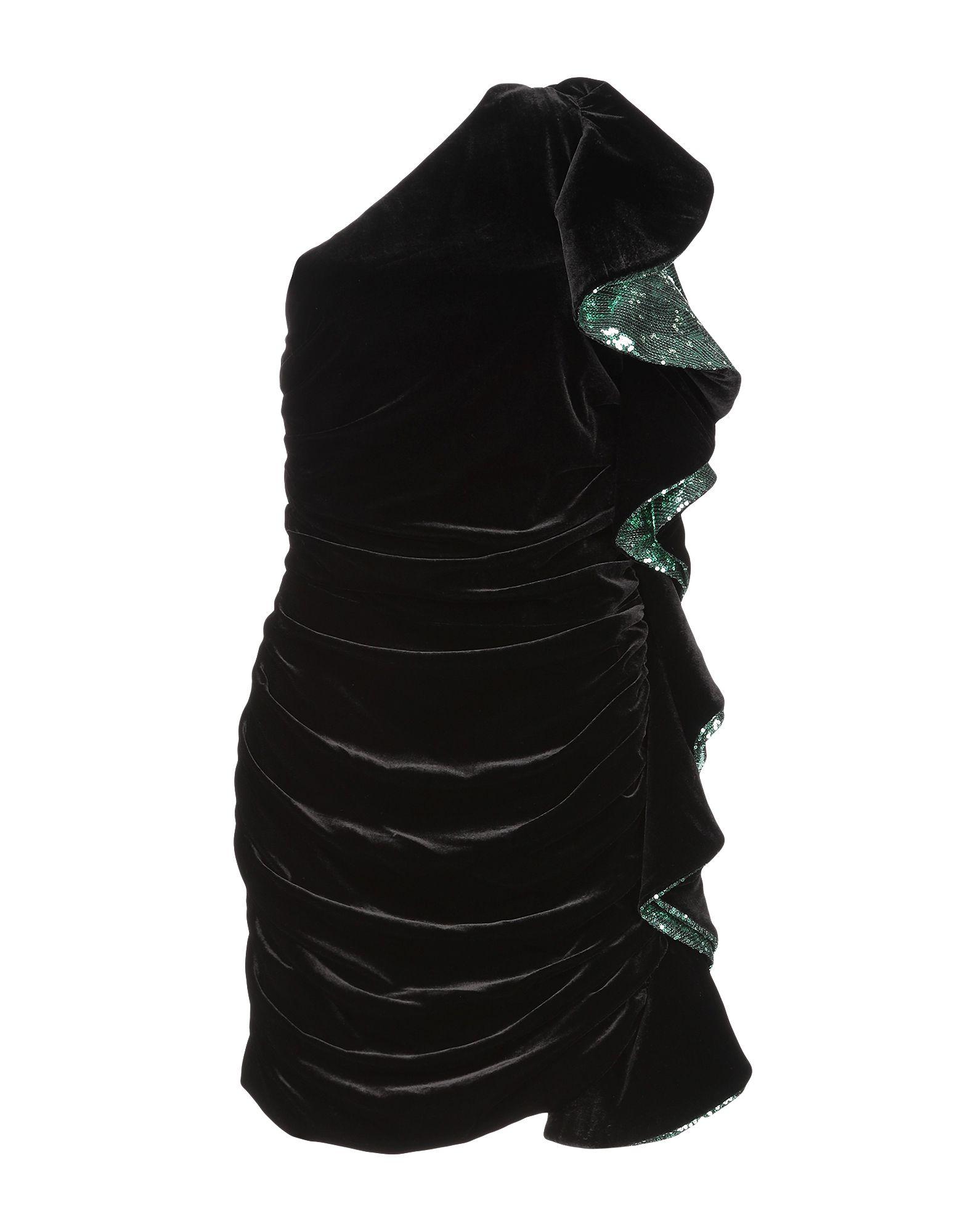 SPACE STYLE CONCEPT Короткое платье