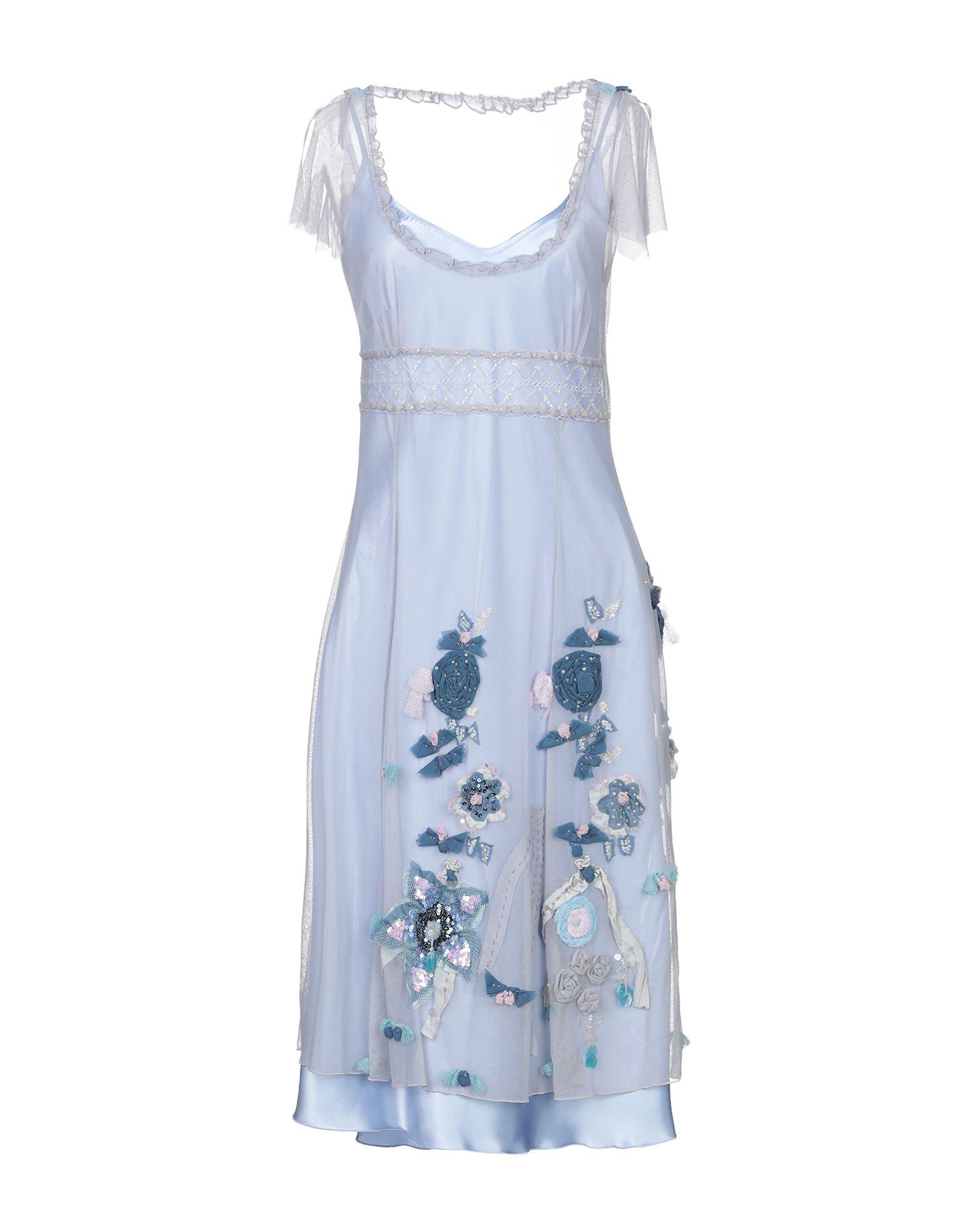 JORANDO Платье до колена