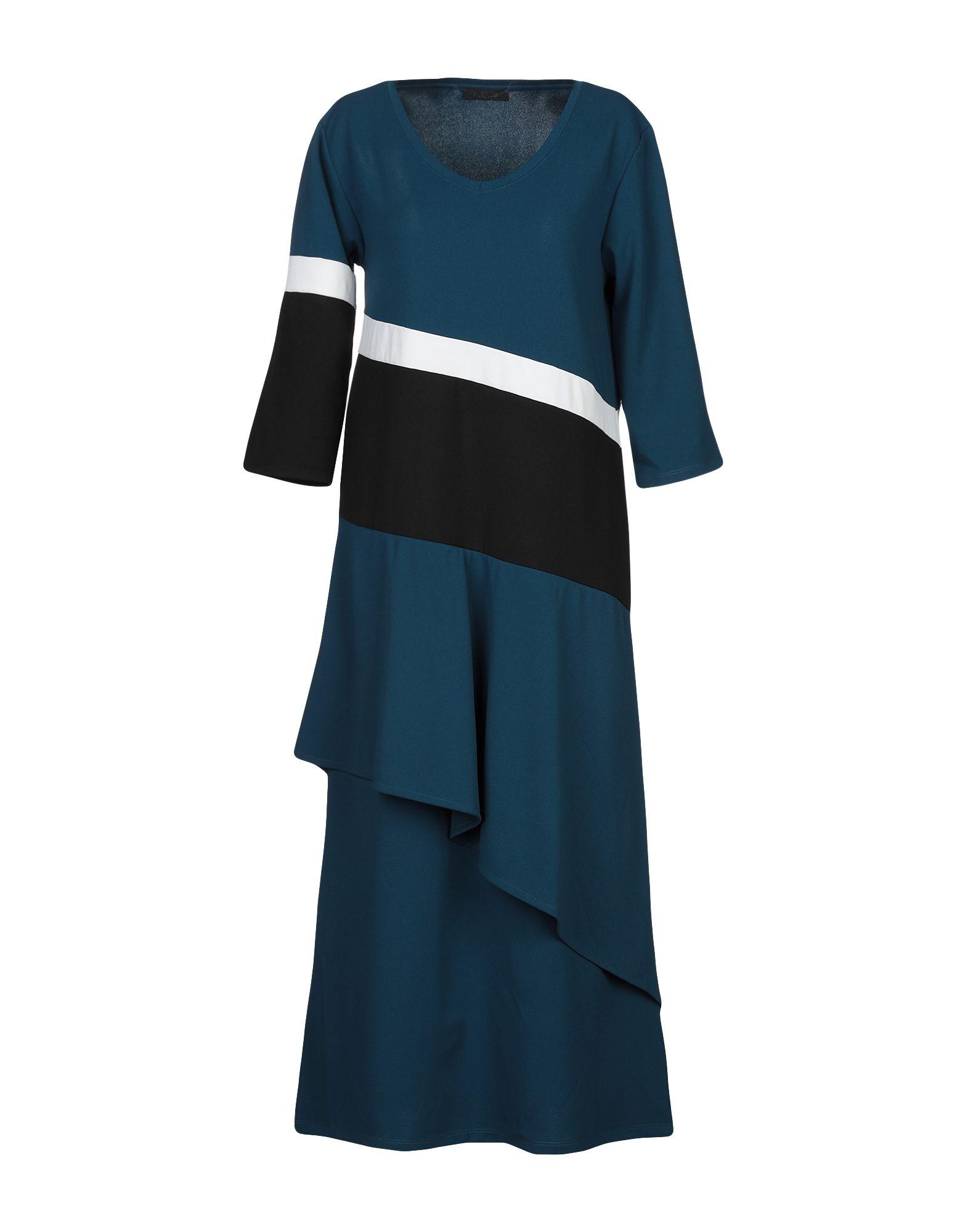 PLEASE Длинное платье недорго, оригинальная цена