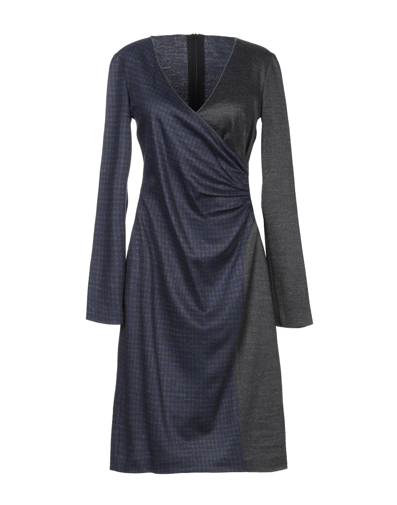 MINE Платье до колена