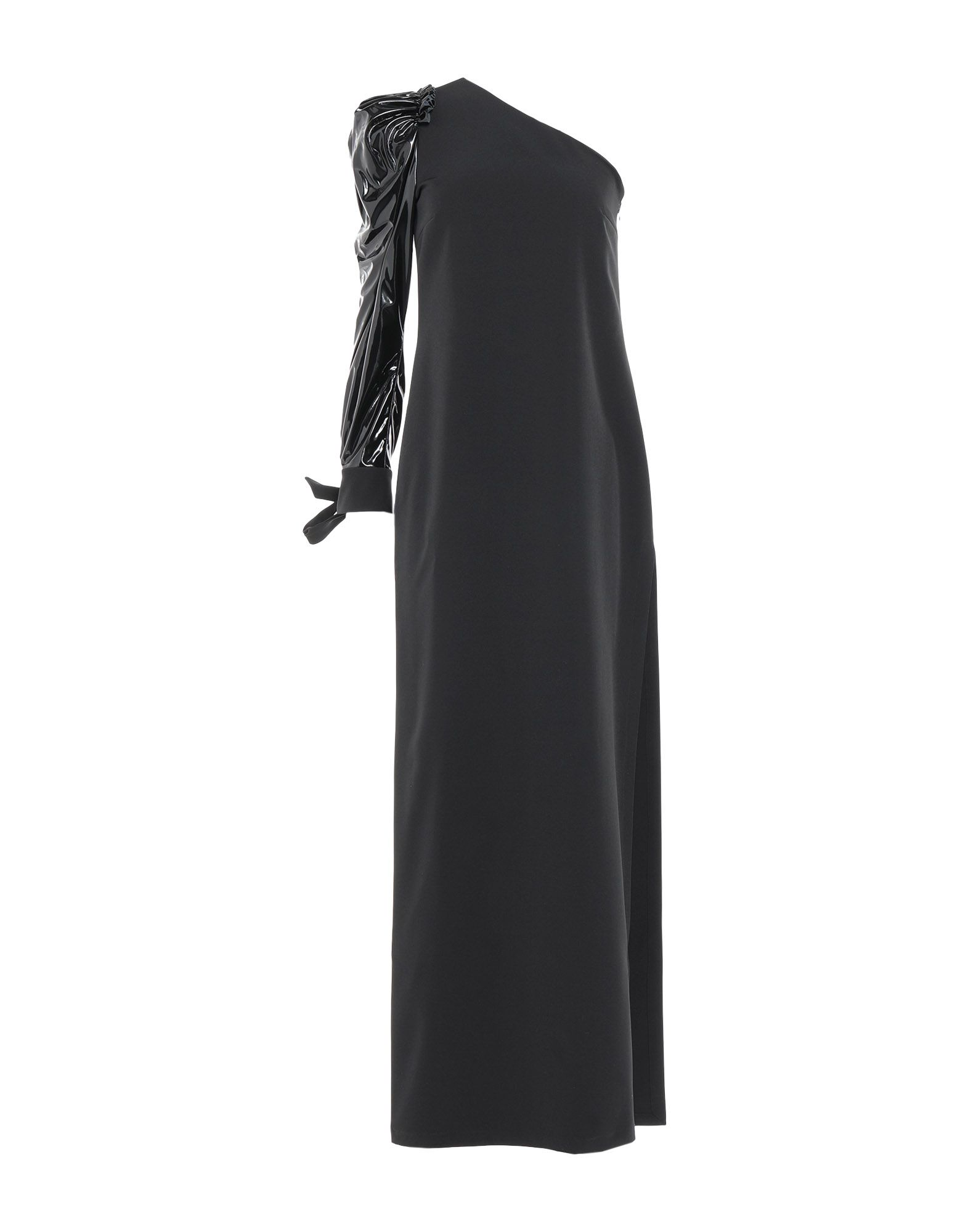 G!NA Длинное платье