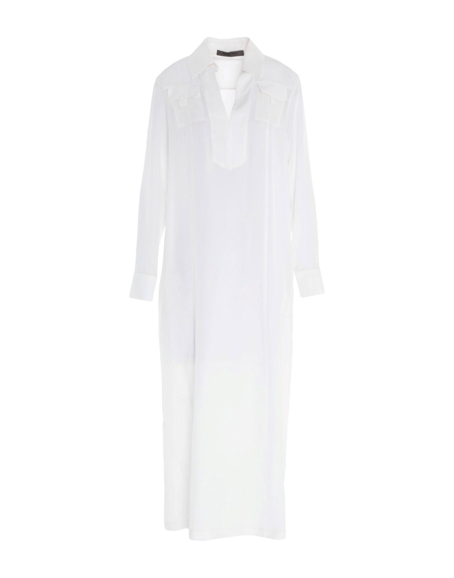 купить SIMONETTA RAVIZZA Длинное платье дешево