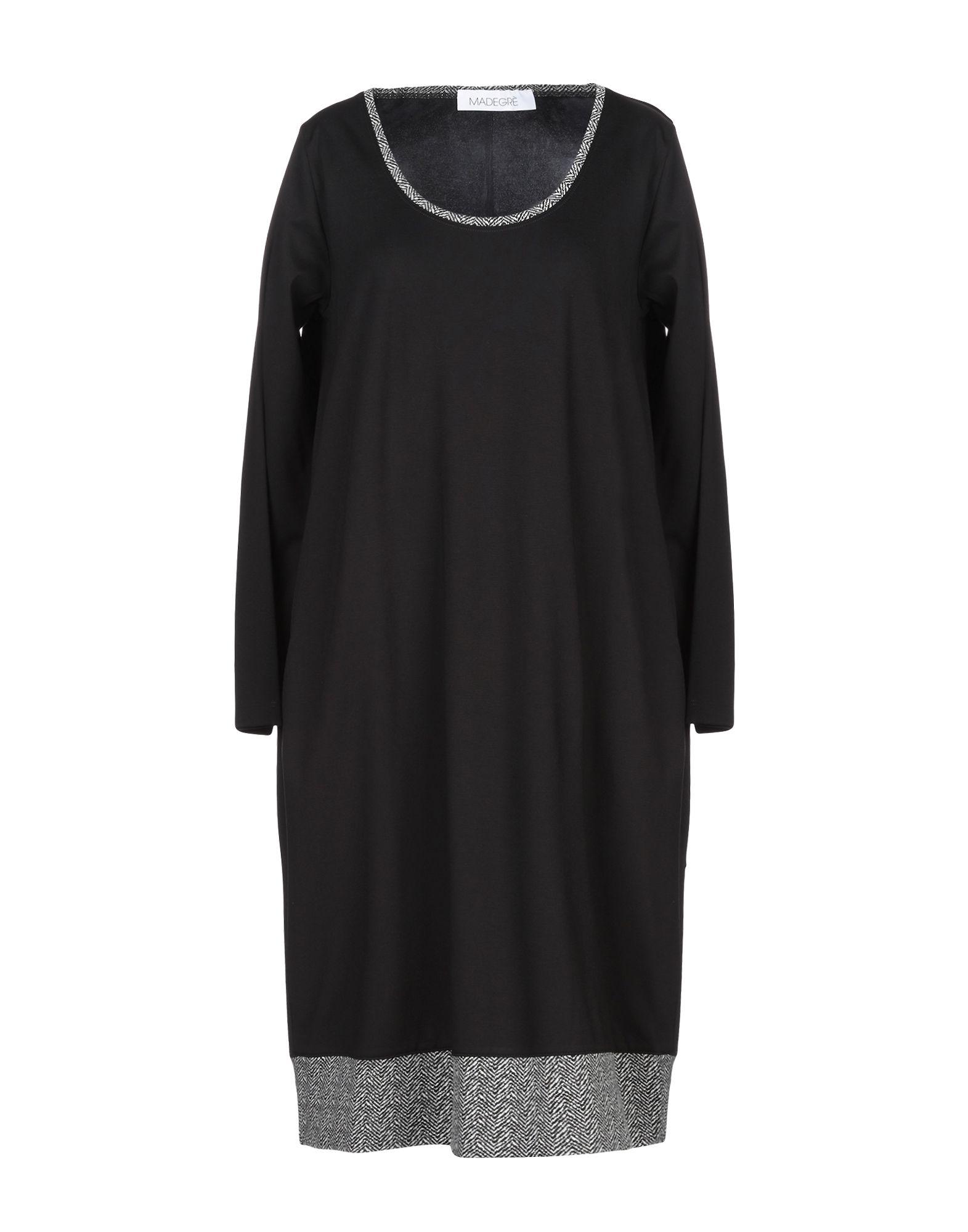 MADEGRÈ Короткое платье