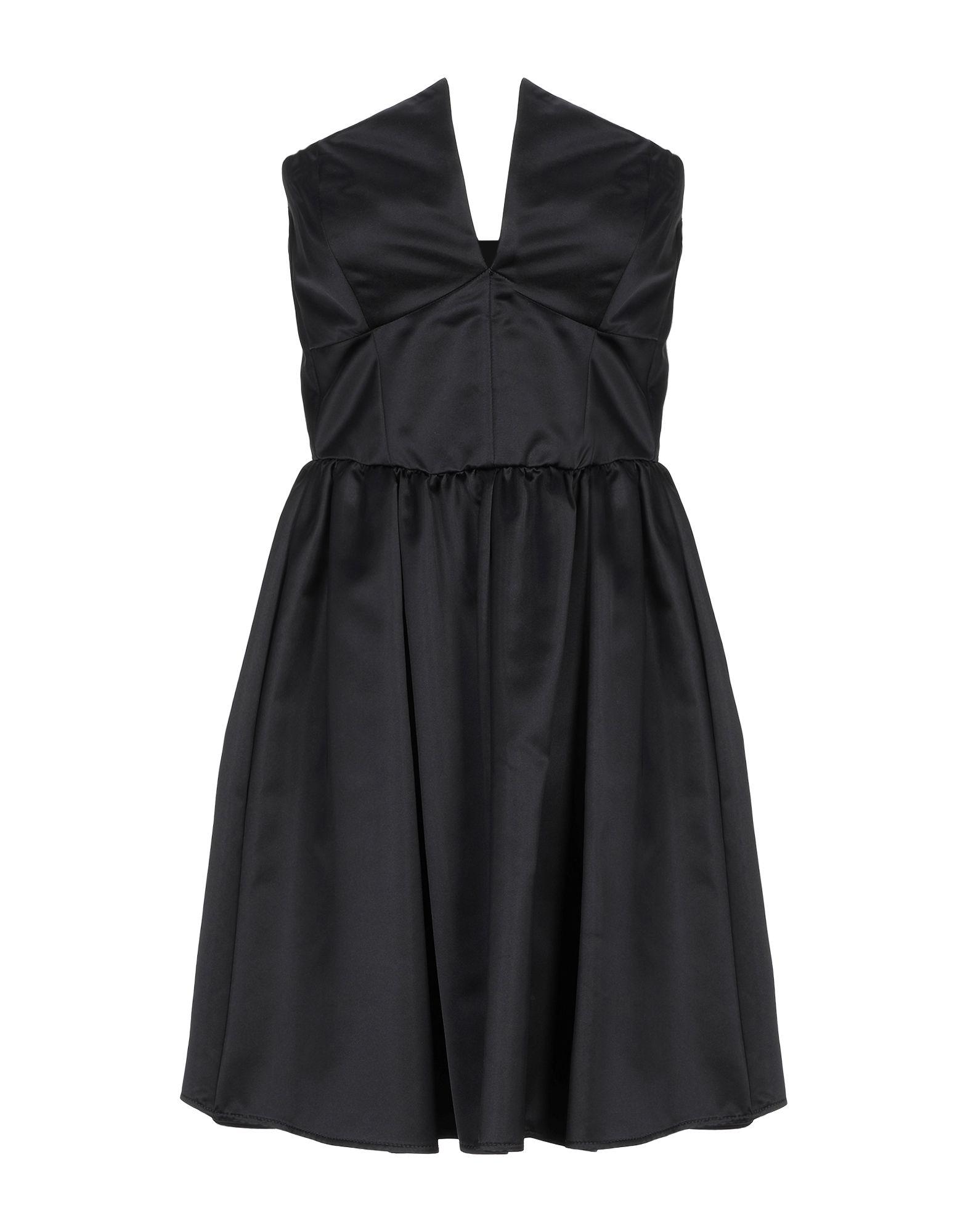 купить CARLA G. Короткое платье по цене 4800 рублей