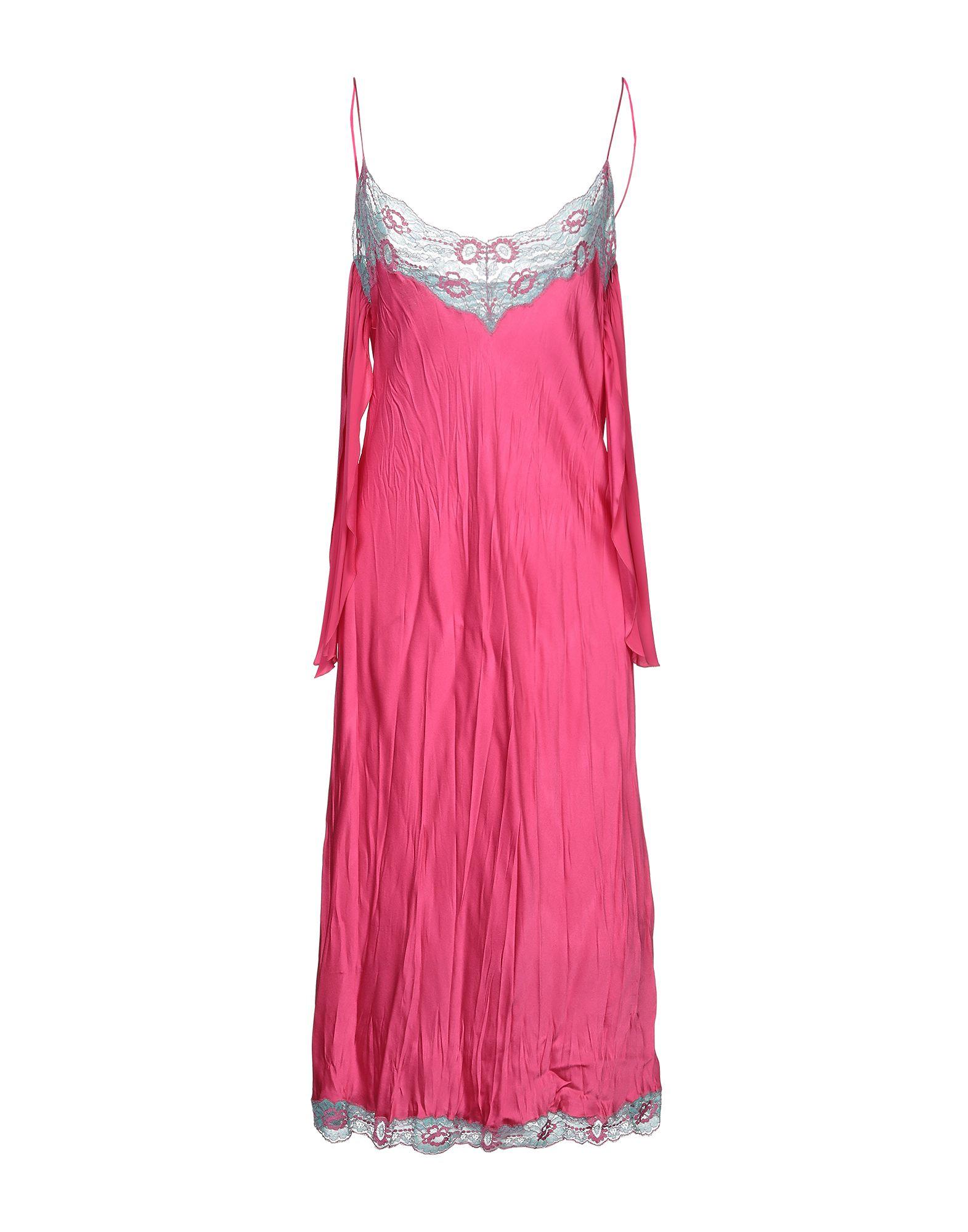 ICEBERG Платье длиной 3/4 цена
