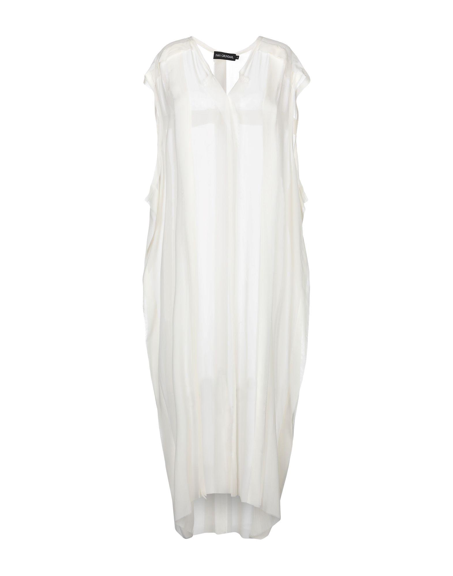 Платье IVAN GRUNDAHL