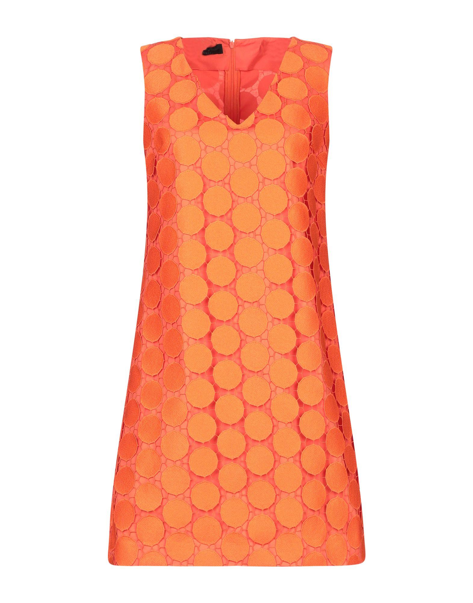 Фото - TWELVE-T Короткое платье t skirt зеленое короткое платье