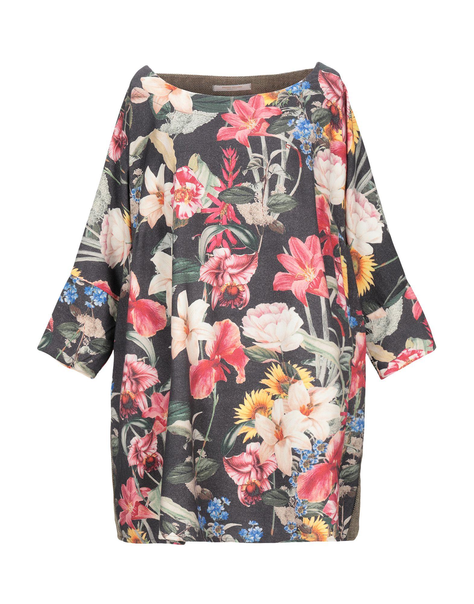 ERMANNO GALLAMINI Короткое платье цена и фото