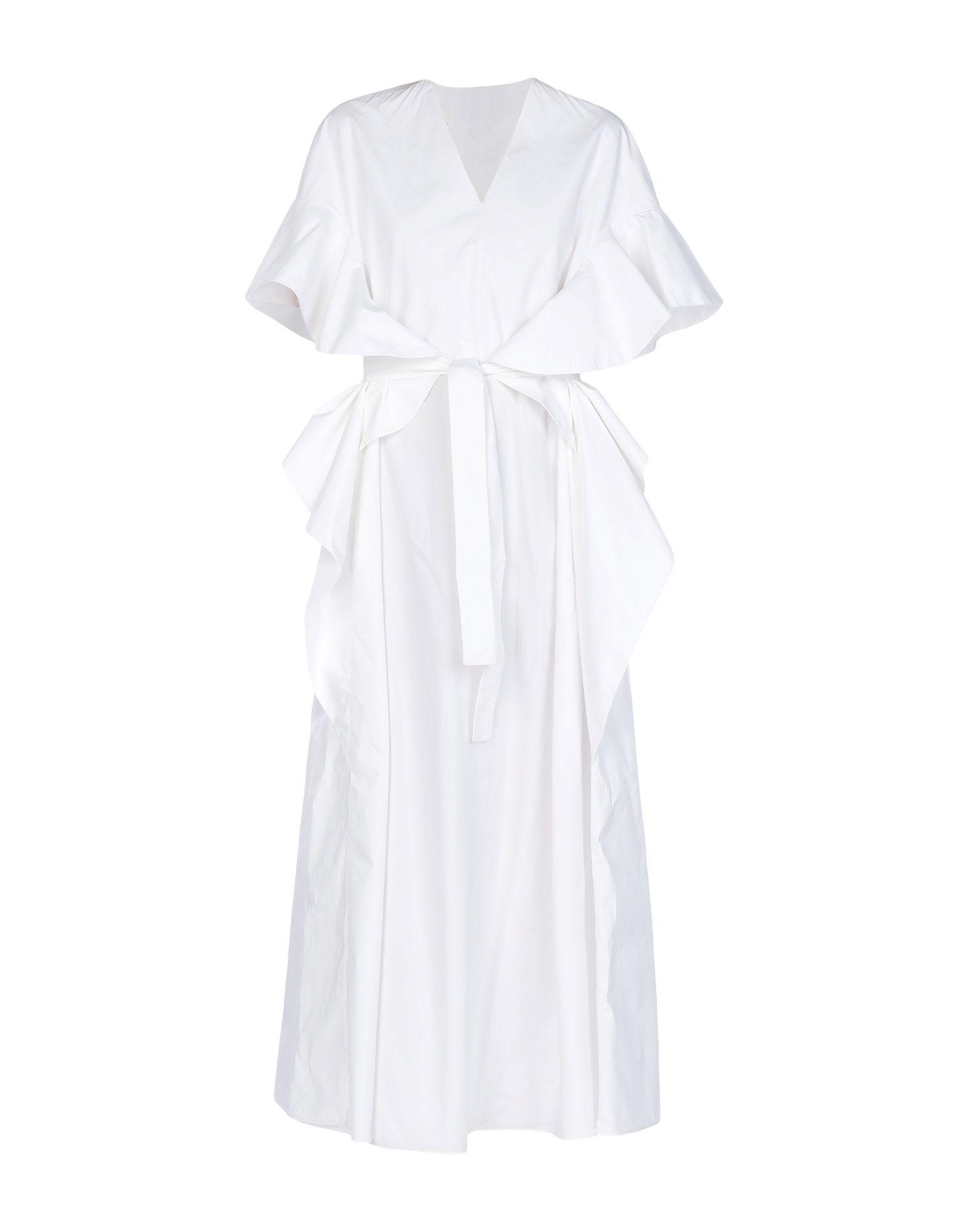 DELPOZO | DELPOZO Long Dresses 34946555 | Goxip