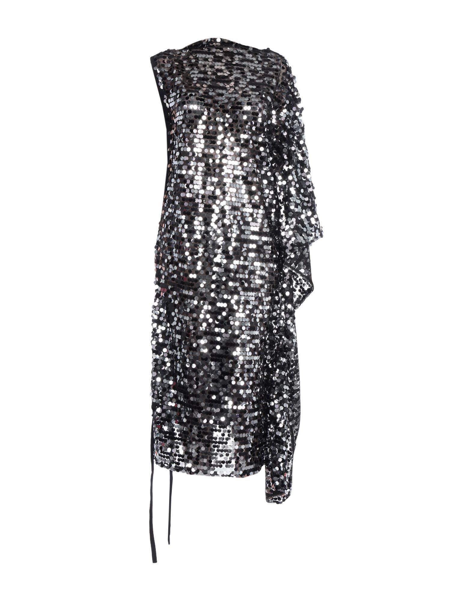 MM6 MAISON MARGIELA Платье длиной 3/4 maison margiela 1 платье длиной 3 4