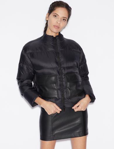 Abrigos y chaquetas de Mujer Armani Exchange  caa916a4e9d9