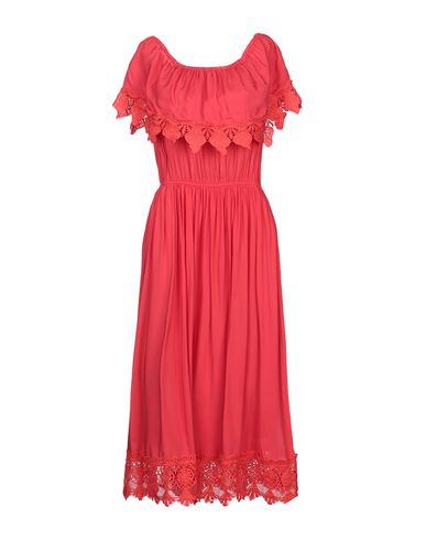 CARE OF YOU Robe aux genoux femme