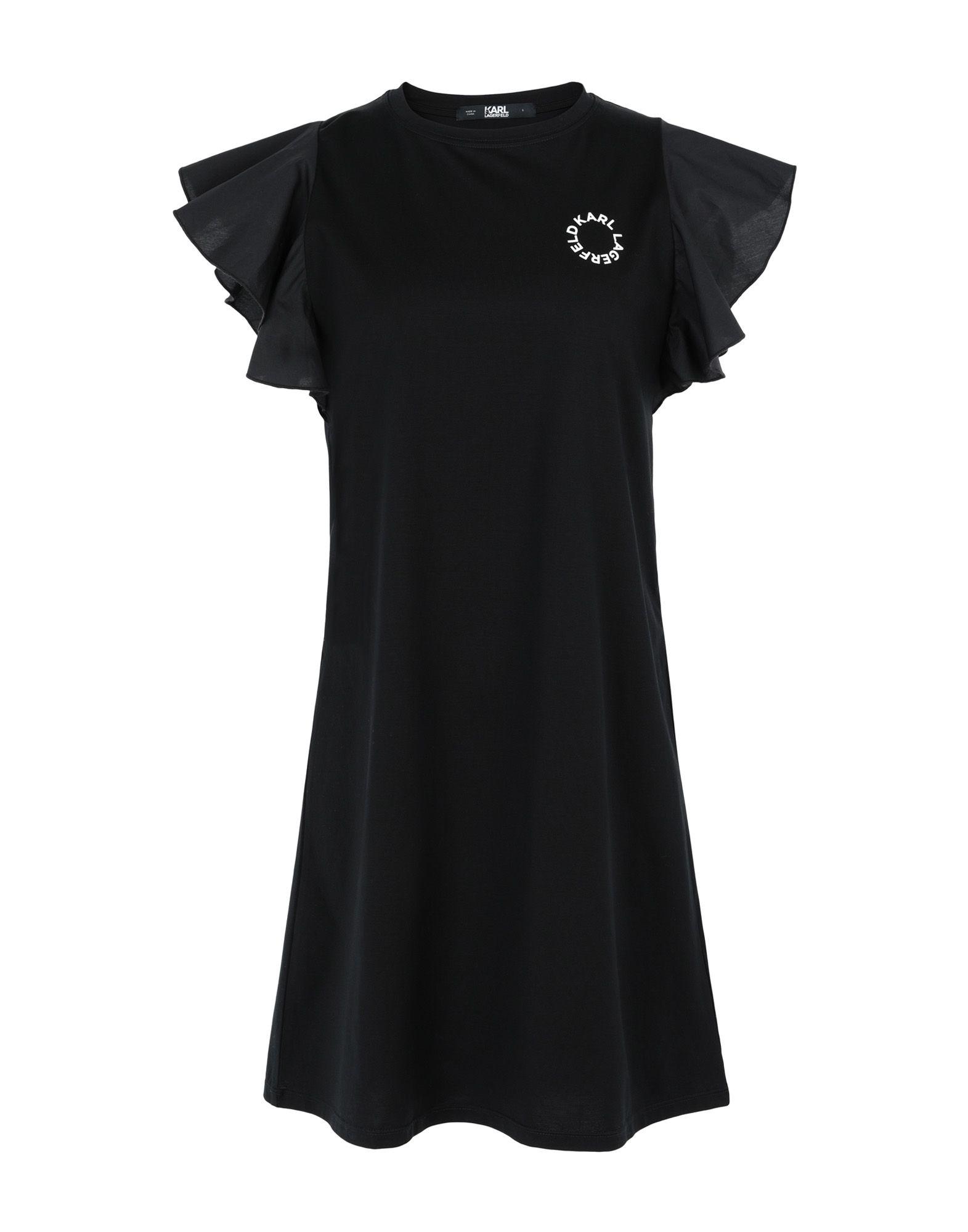 KARL LAGERFELD Короткое платье