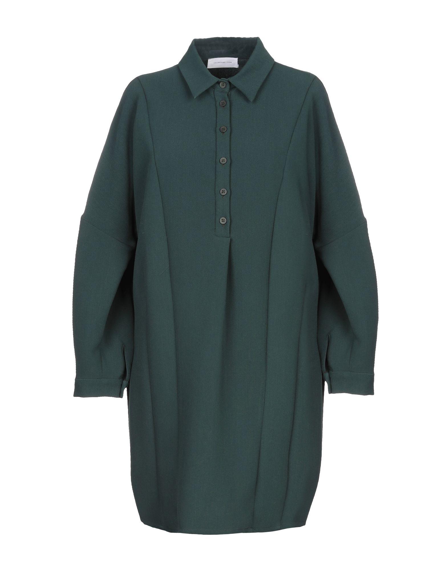 COLLECTORS CLUB Короткое платье