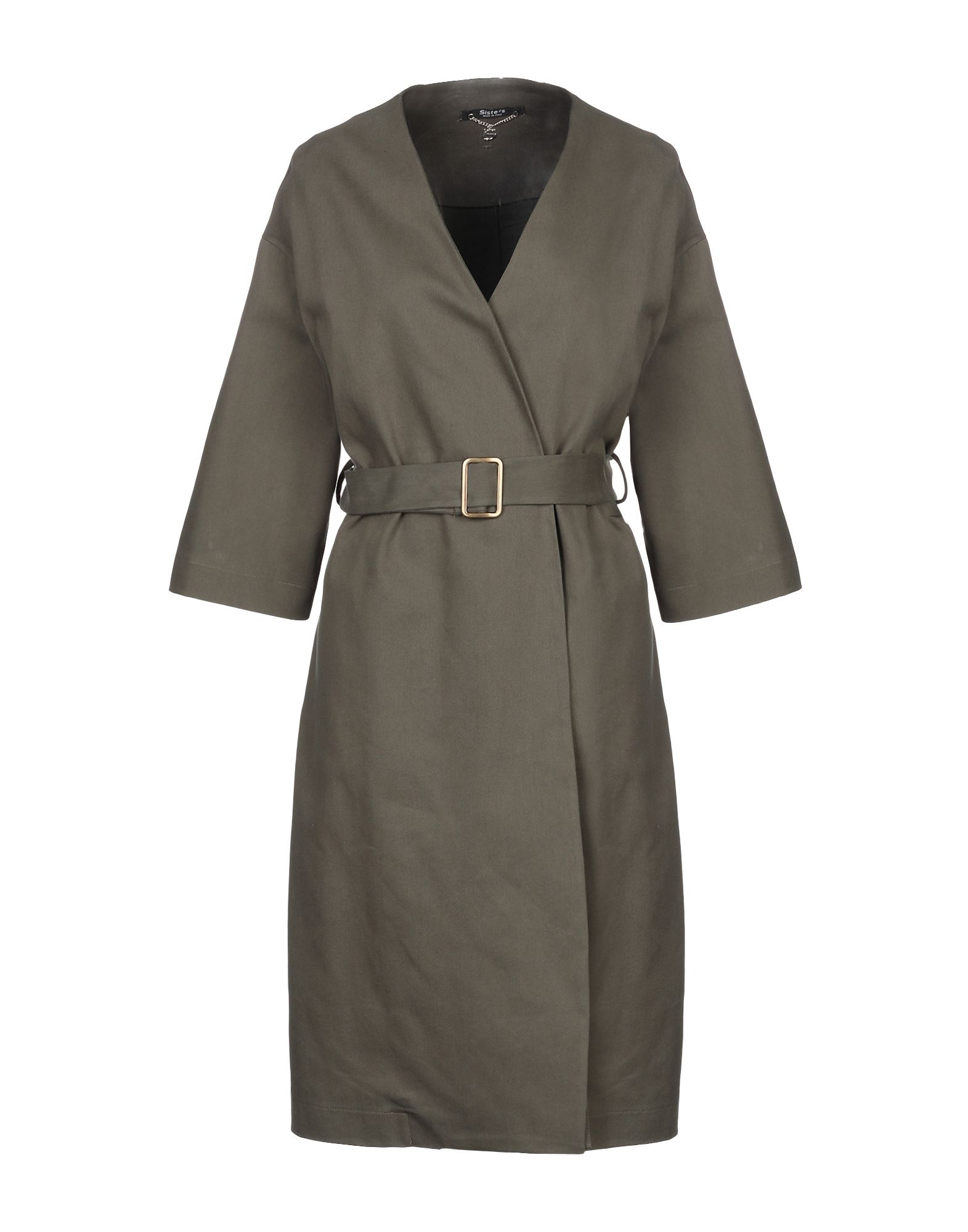 SISTE' S Легкое пальто even if легкое пальто