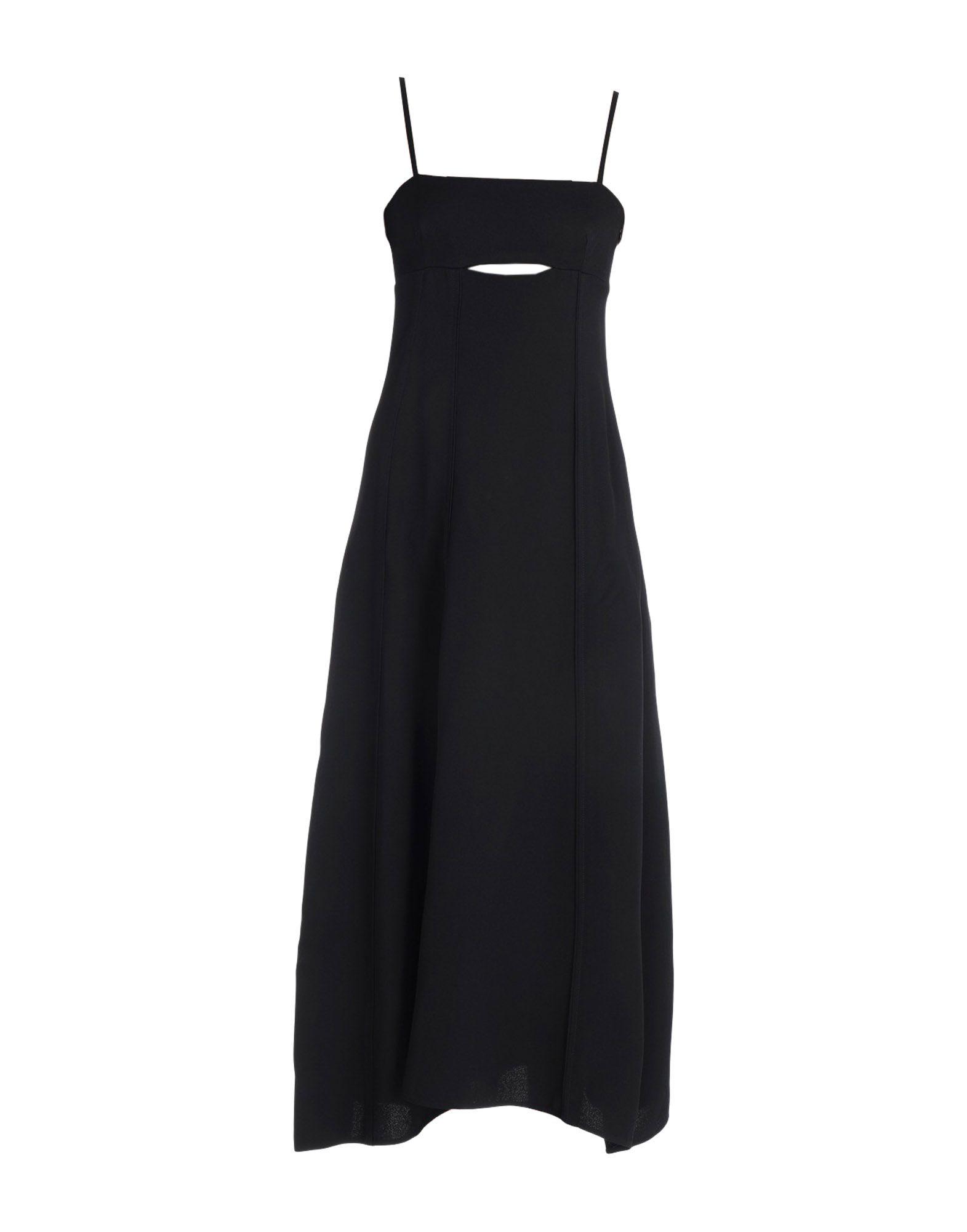 3.1 PHILLIP LIM Длинное платье 3 1 phillip lim платье рубашка с цветочной отделкой