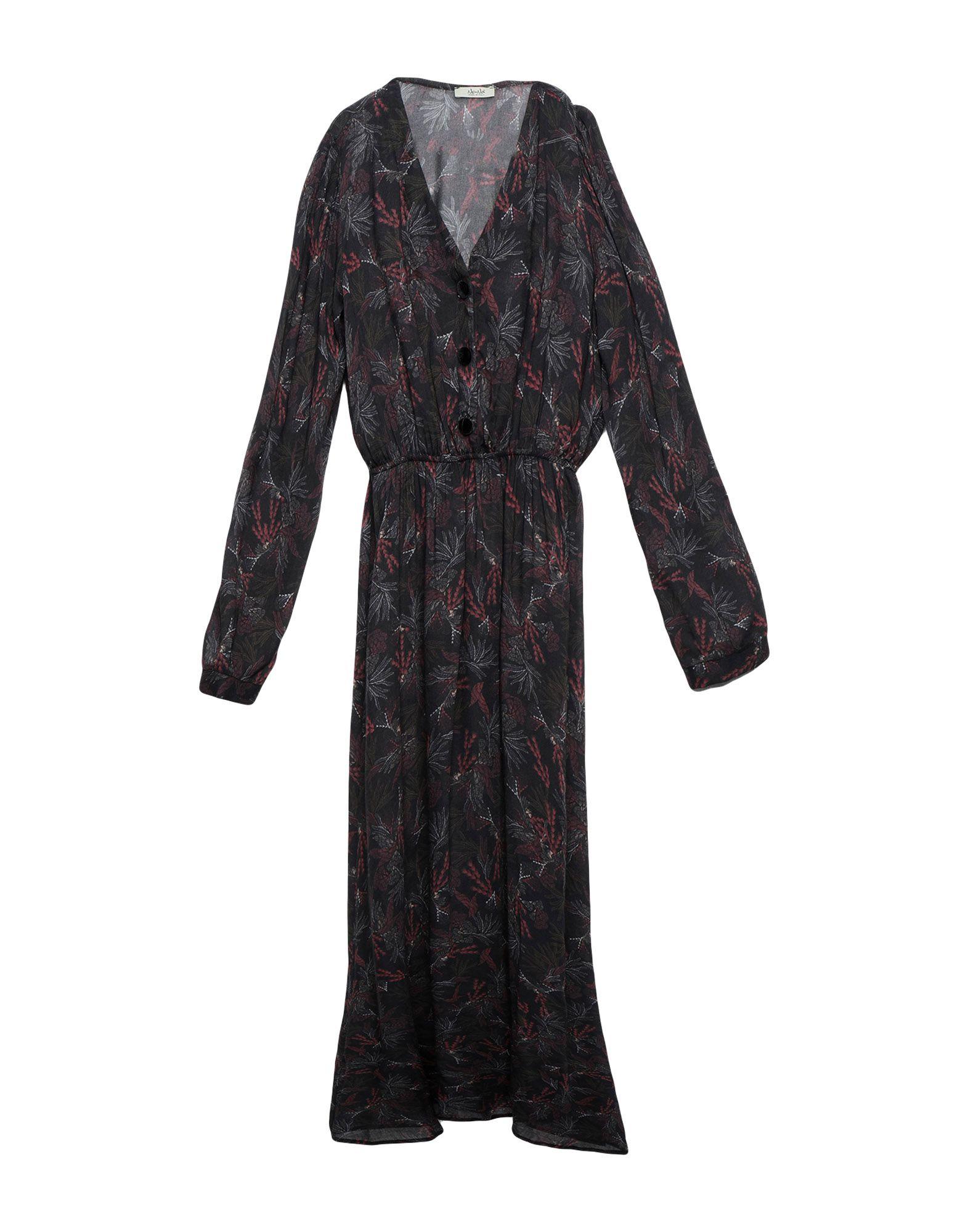 NO-NÀ Длинное платье
