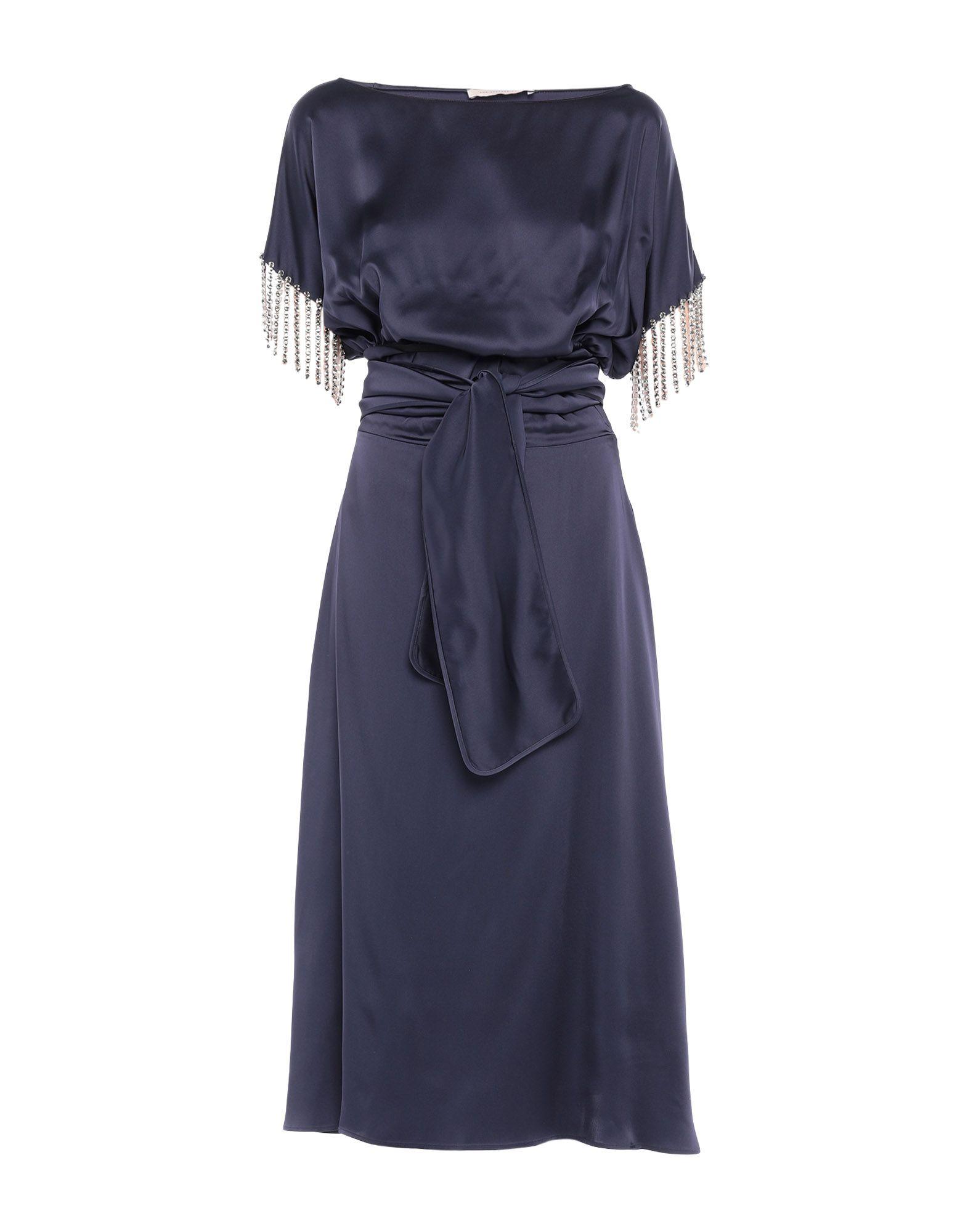 CHRISTOPHER KANE Длинное платье