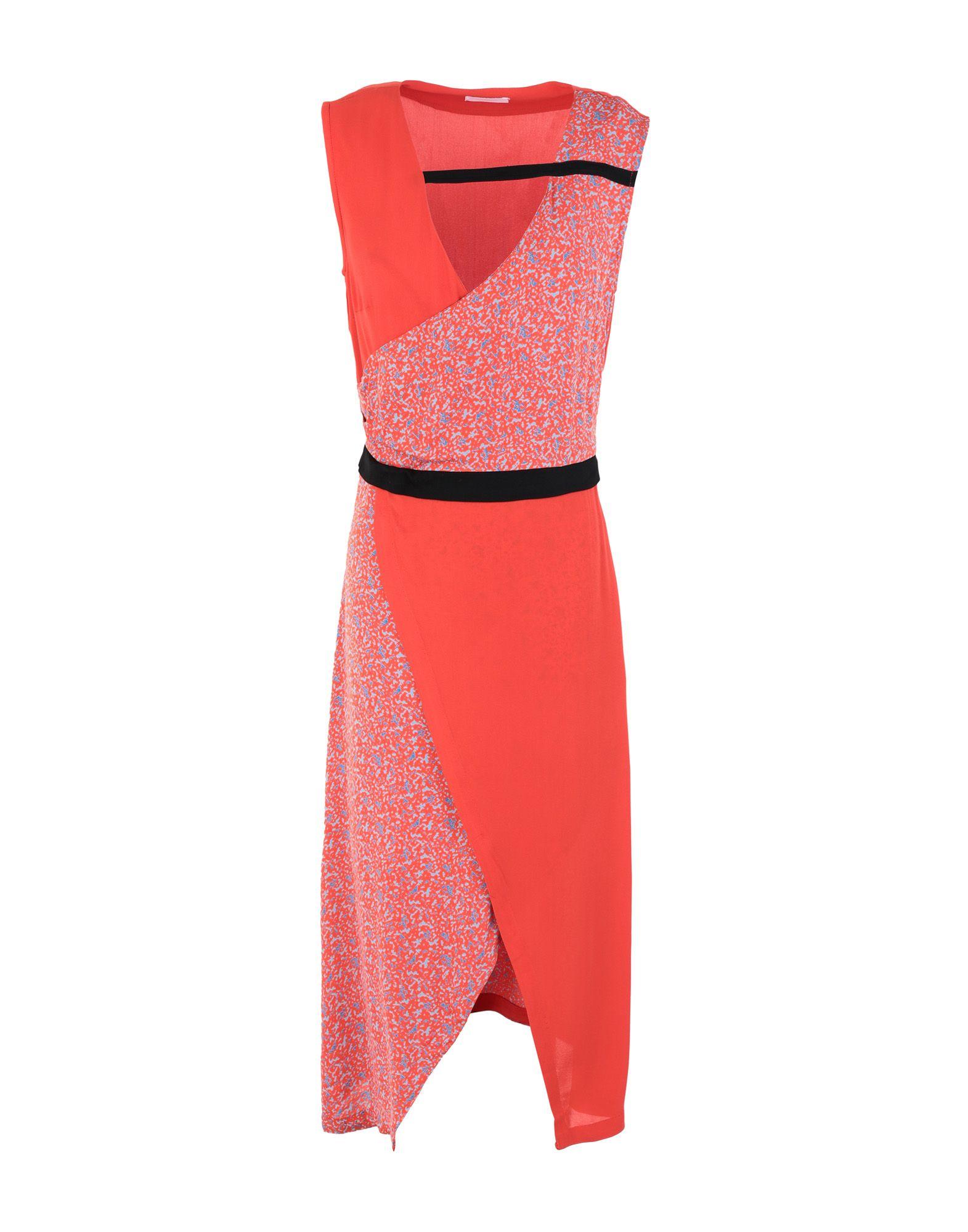 цены на 2ND DAY Платье до колена  в интернет-магазинах