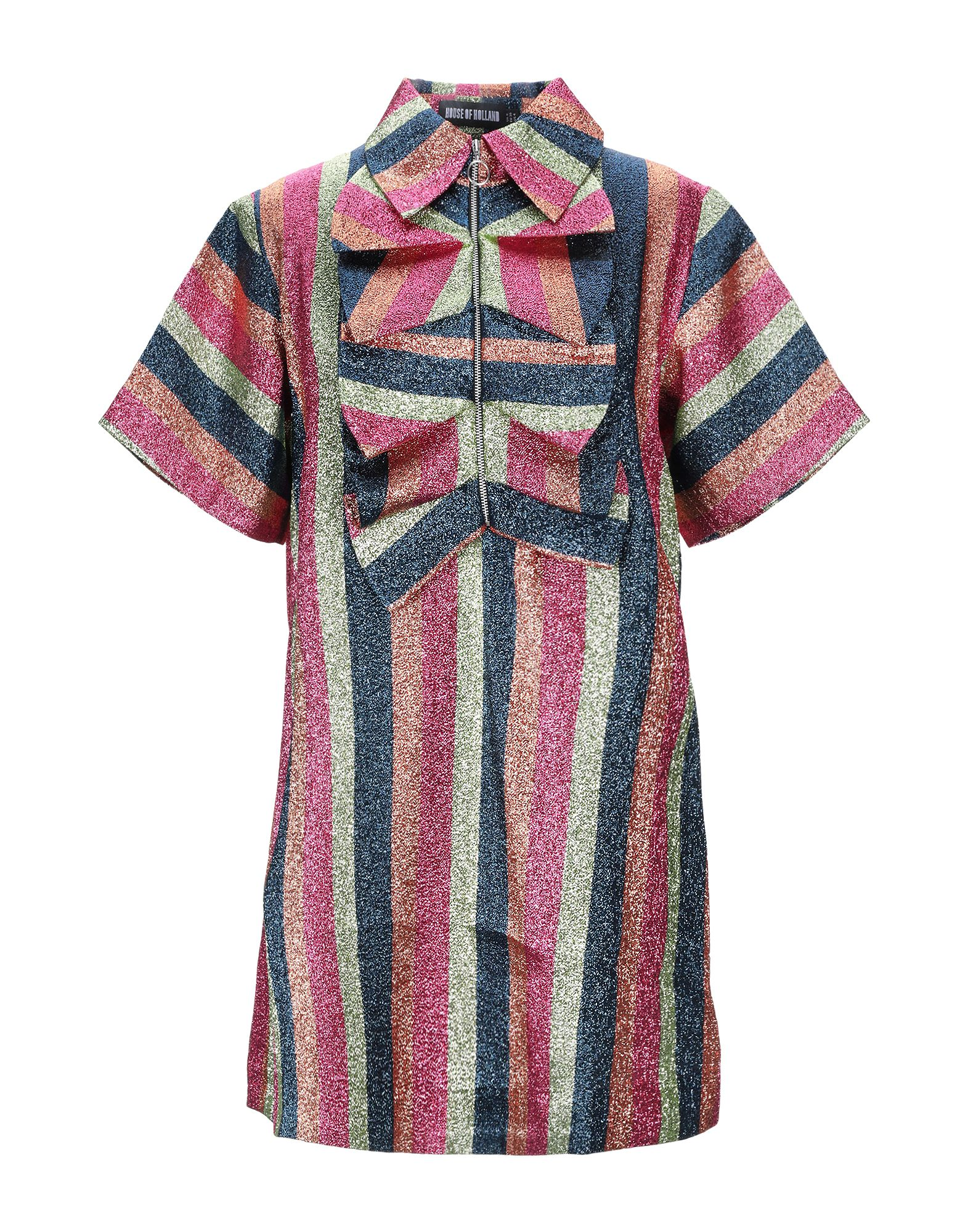 HOUSE OF HOLLAND Короткое платье цена 2017