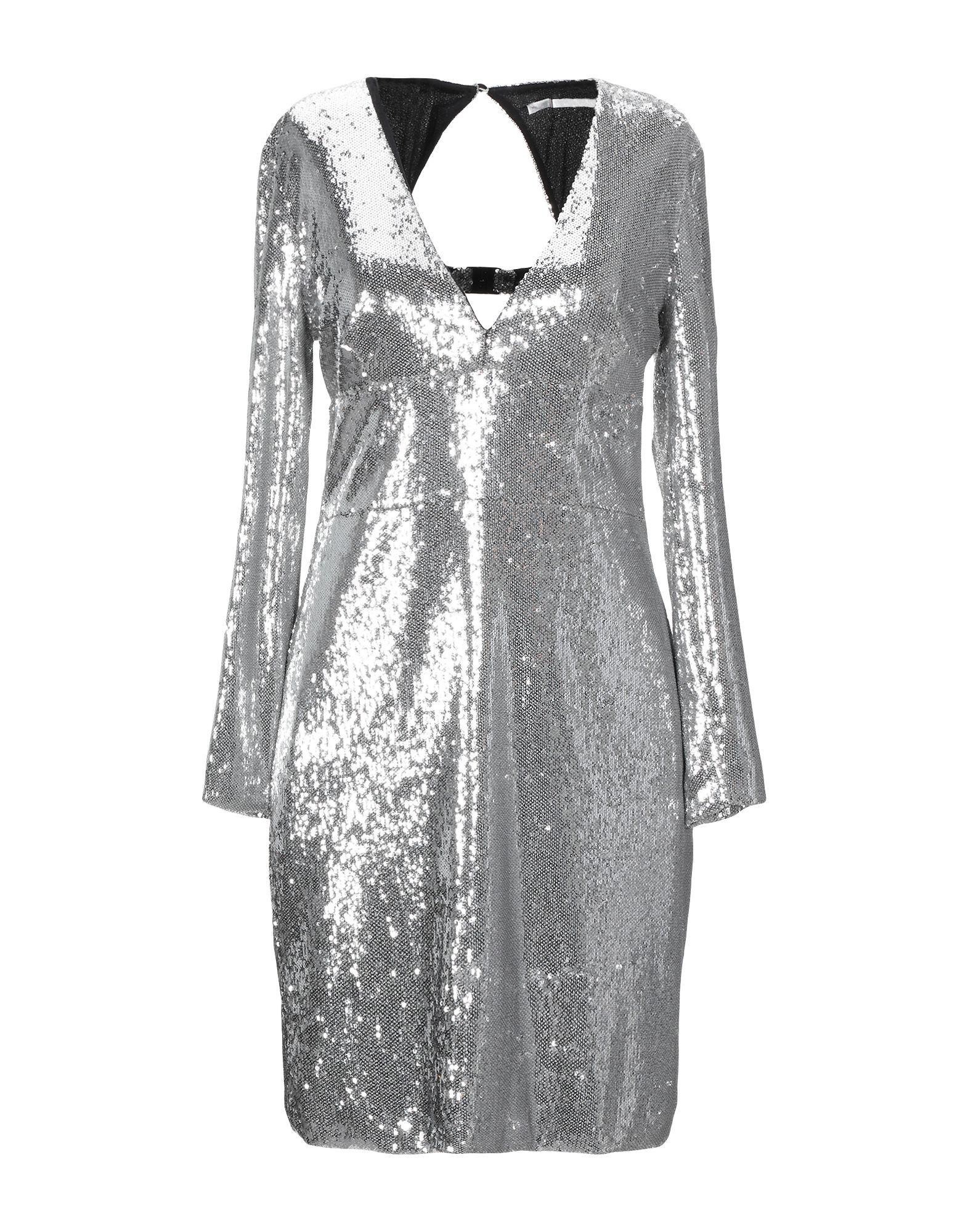 PAOLO CASALINI Короткое платье
