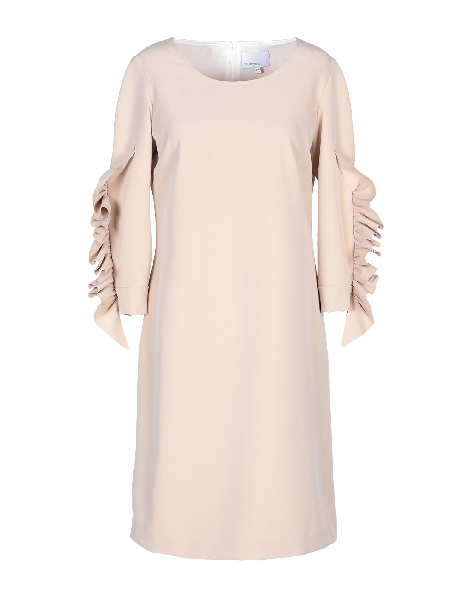 PAOLO PETRONE Короткое платье недорого