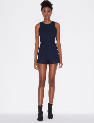 8b5b49063e Armani Exchange Women s Dresses   Jumpsuits