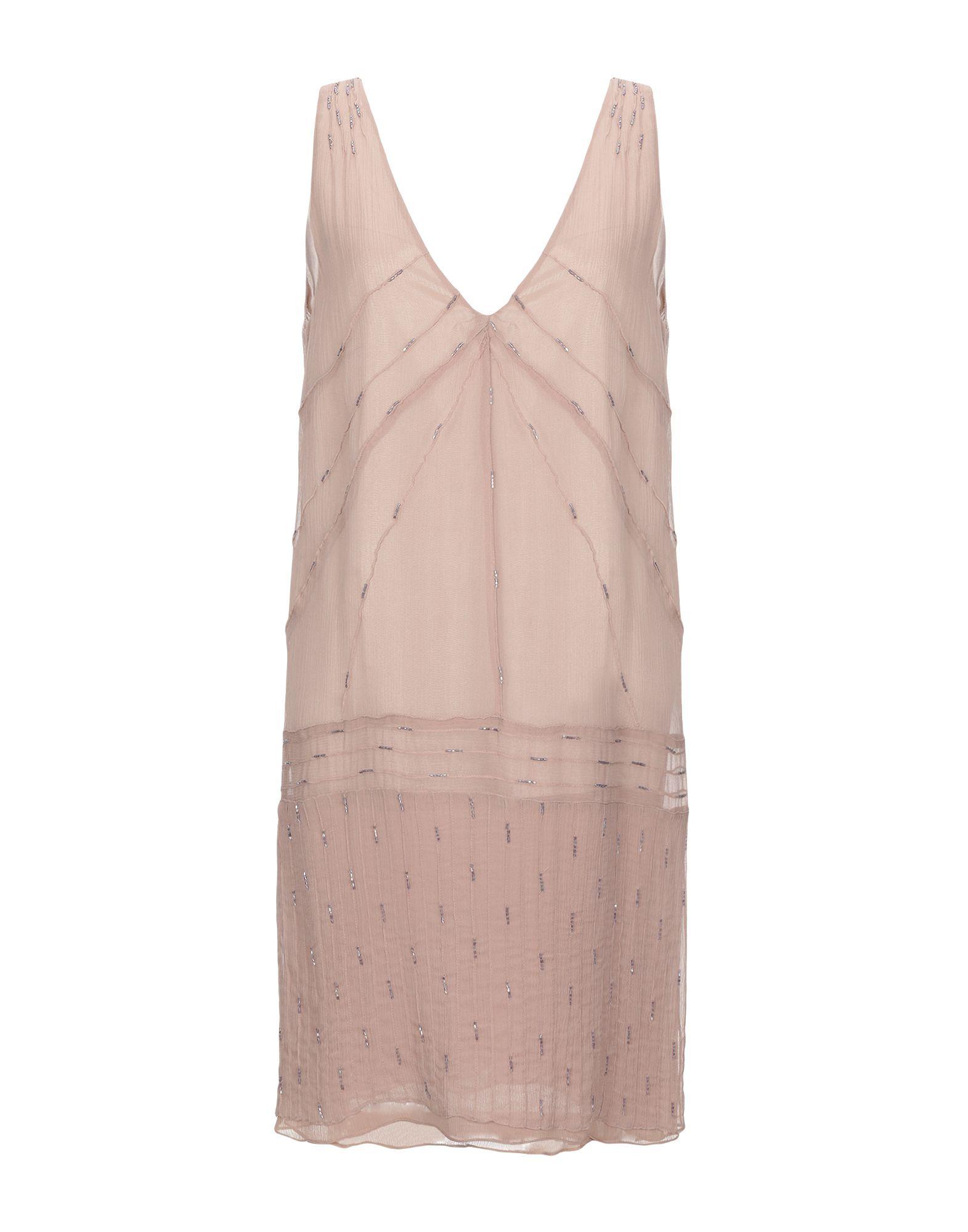 MIGUEL PALACIO for HOSS INTROPIA Короткое платье недорго, оригинальная цена