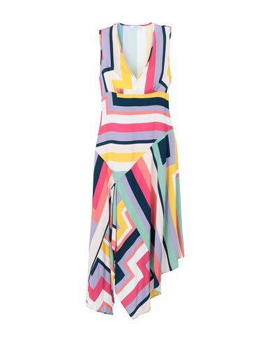 Длинное платье PS Paul Smith