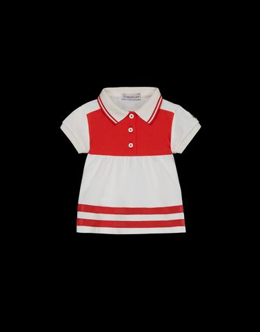 Moncler Baby 0-36 months - Girl Woman: DRESS