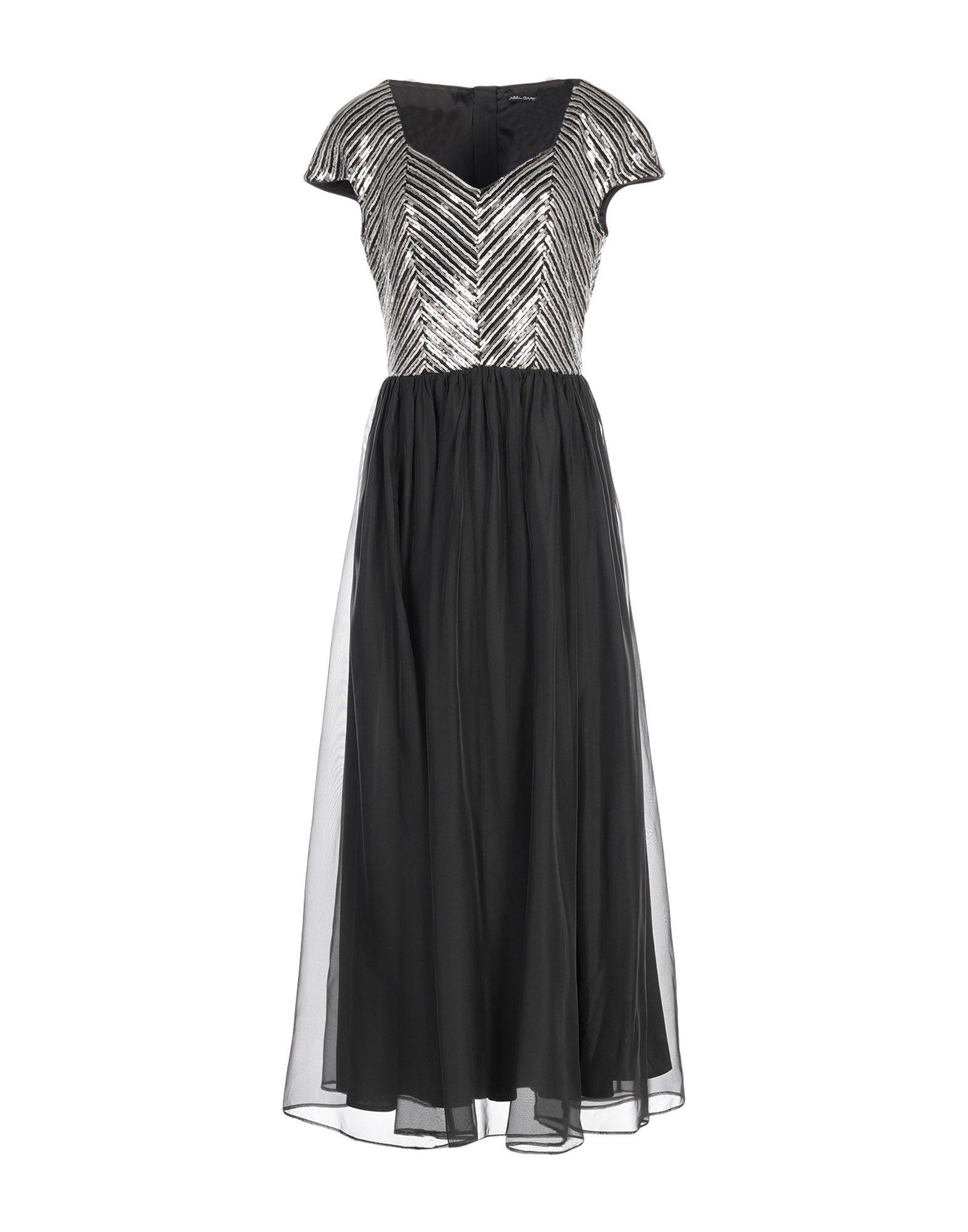 купить ISABEL GARCIA Длинное платье по цене 22000 рублей