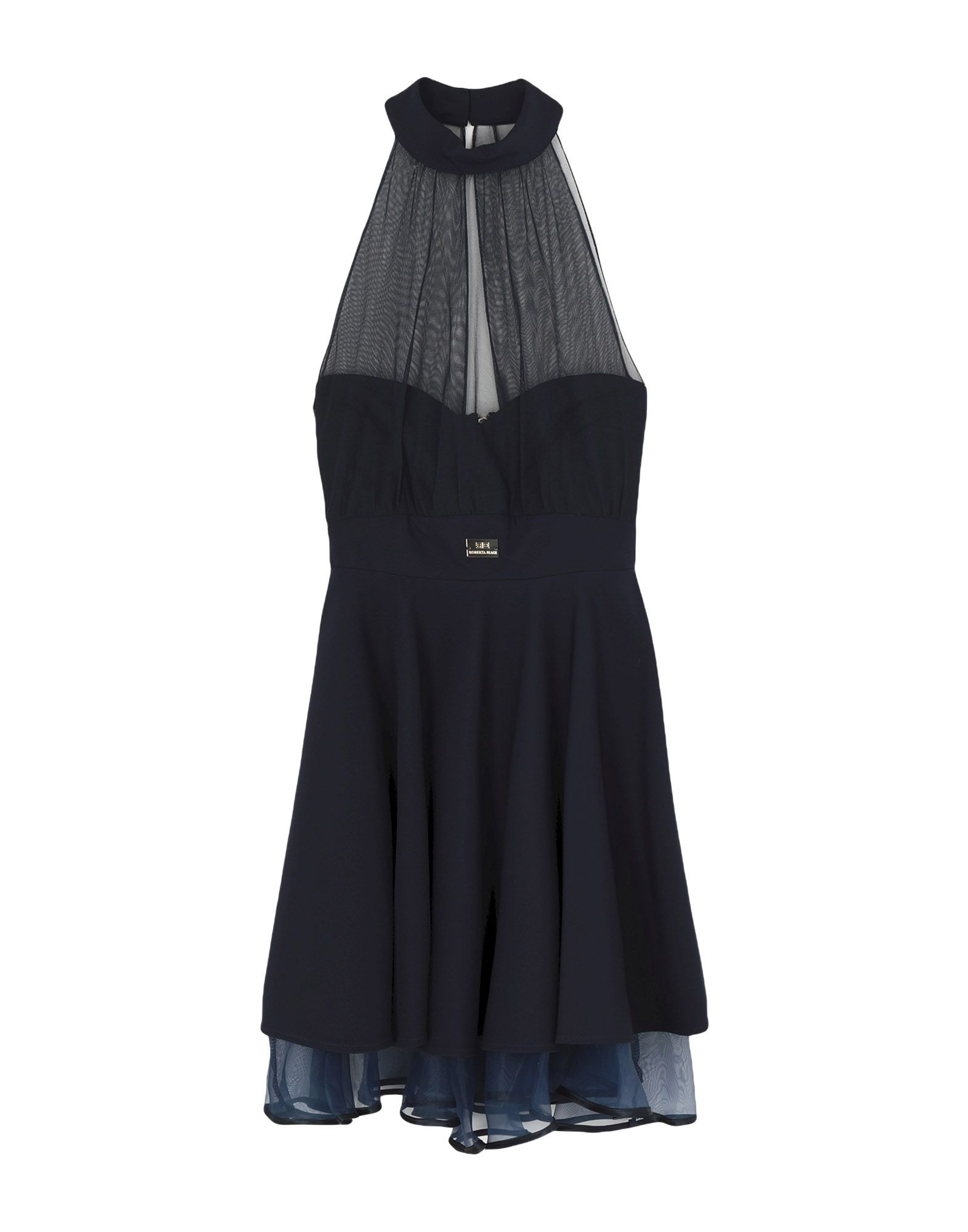 ROBERTA BIAGI Короткое платье цена 2017