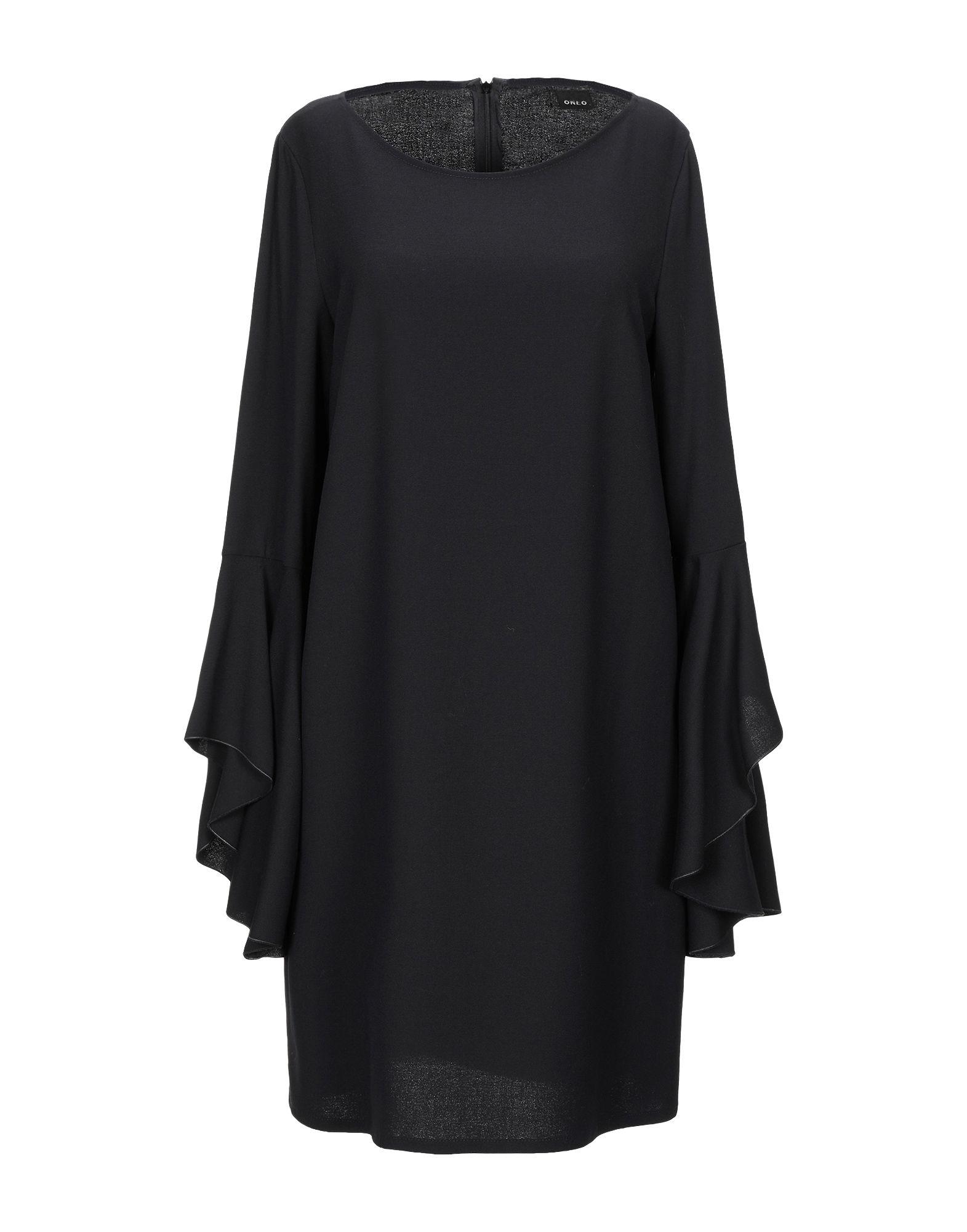 1-ONE Короткое платье