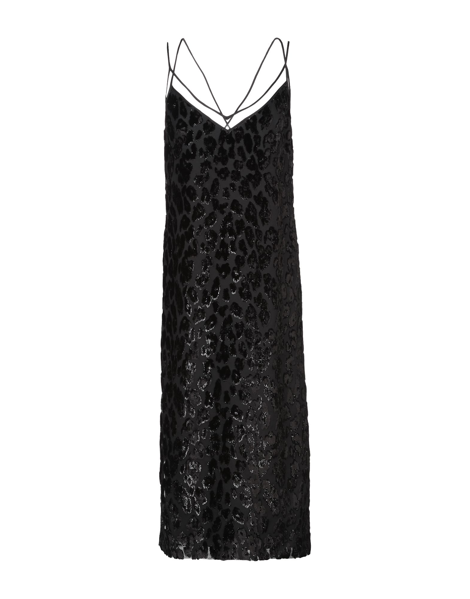 BOSS BLACK Платье длиной 3/4 boss tu 3