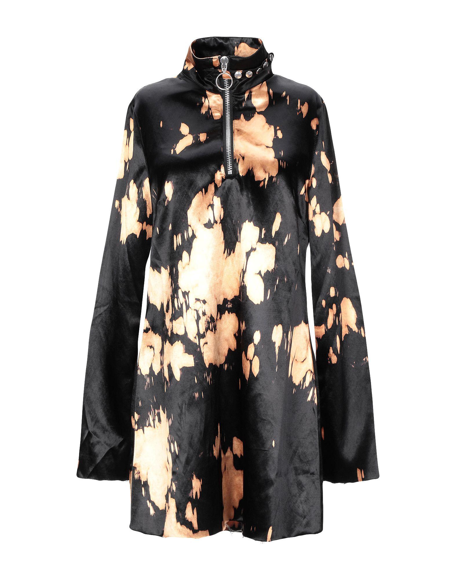 MARQUES' ALMEIDA Короткое платье цена в Москве и Питере