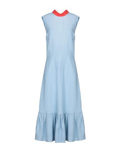 Длинное платье Rejina Pyo