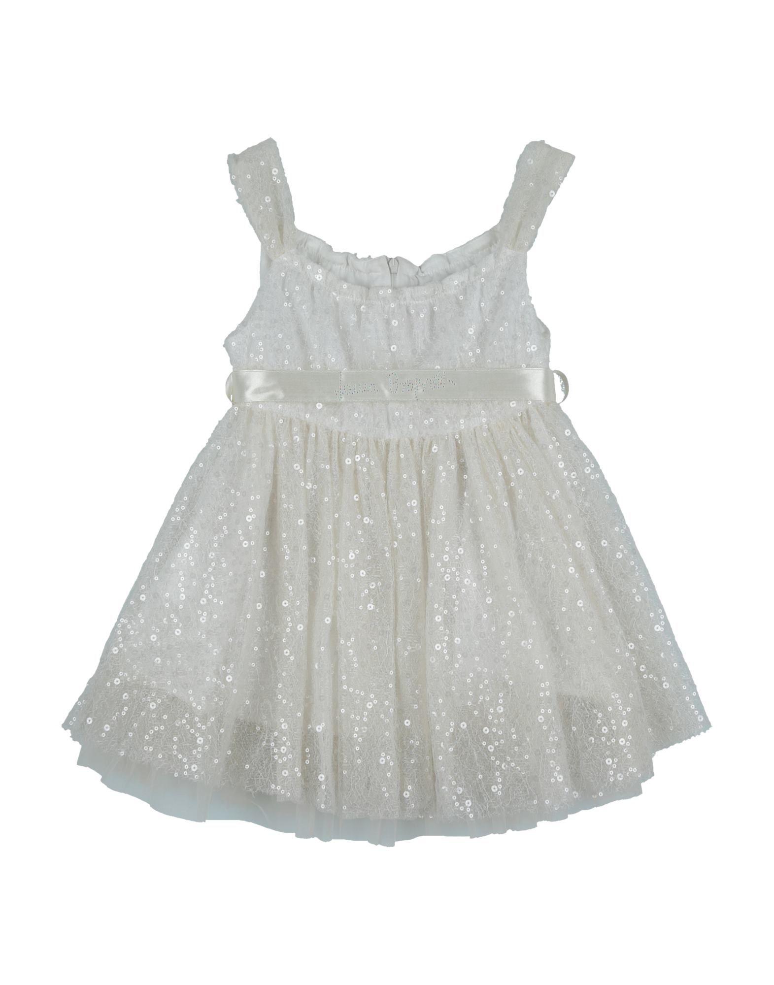 LAURA BIAGIOTTI BABY Платье недорго, оригинальная цена