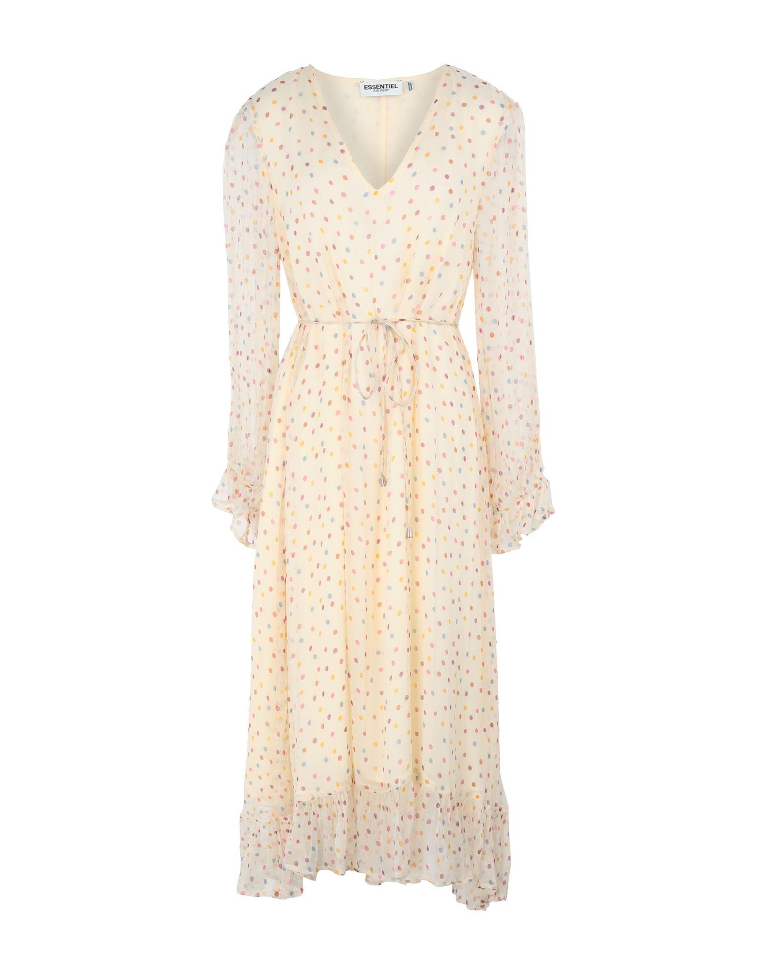 Essentiel Antwerp Midi Dress