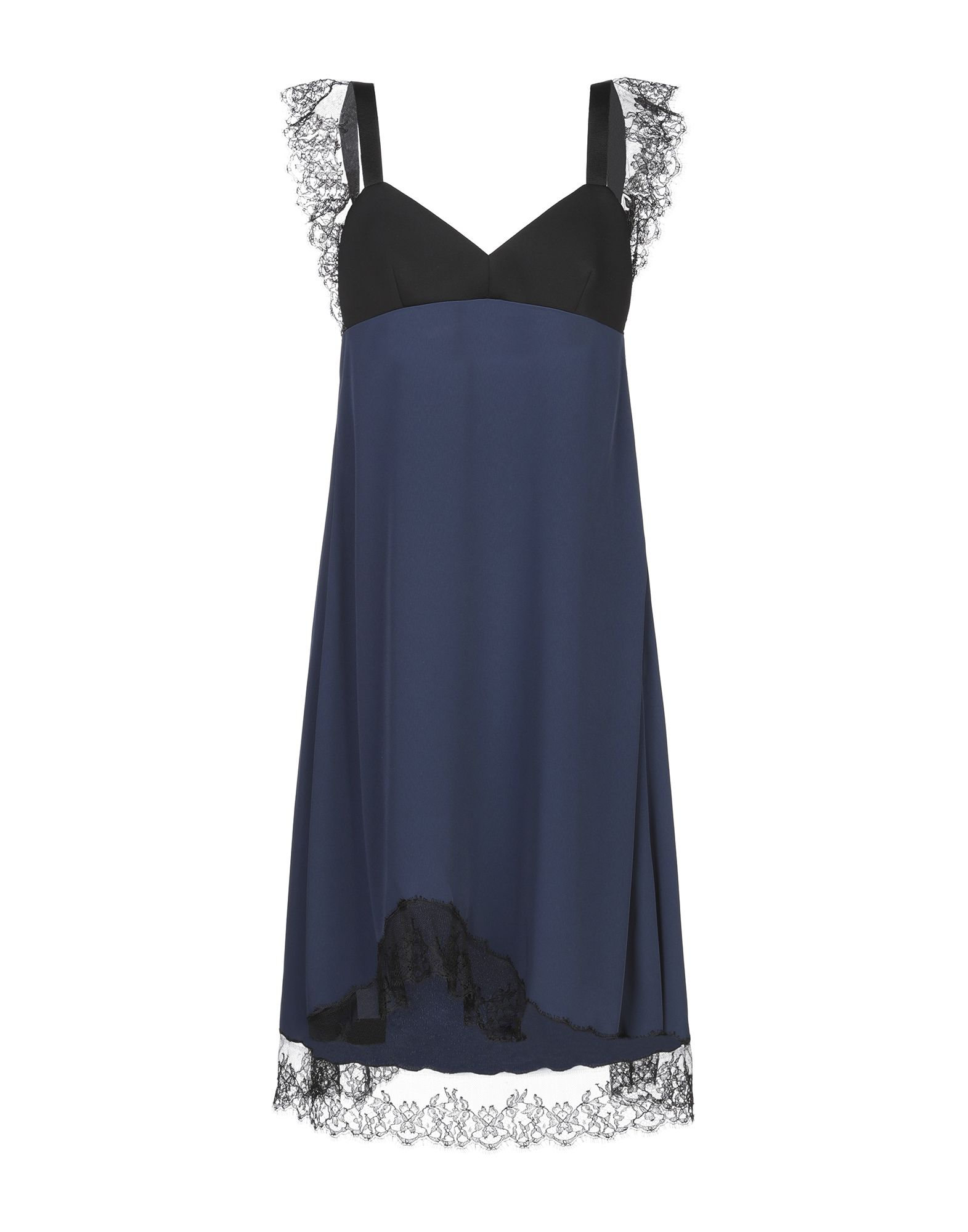 NEIL BARRETT Платье до колена