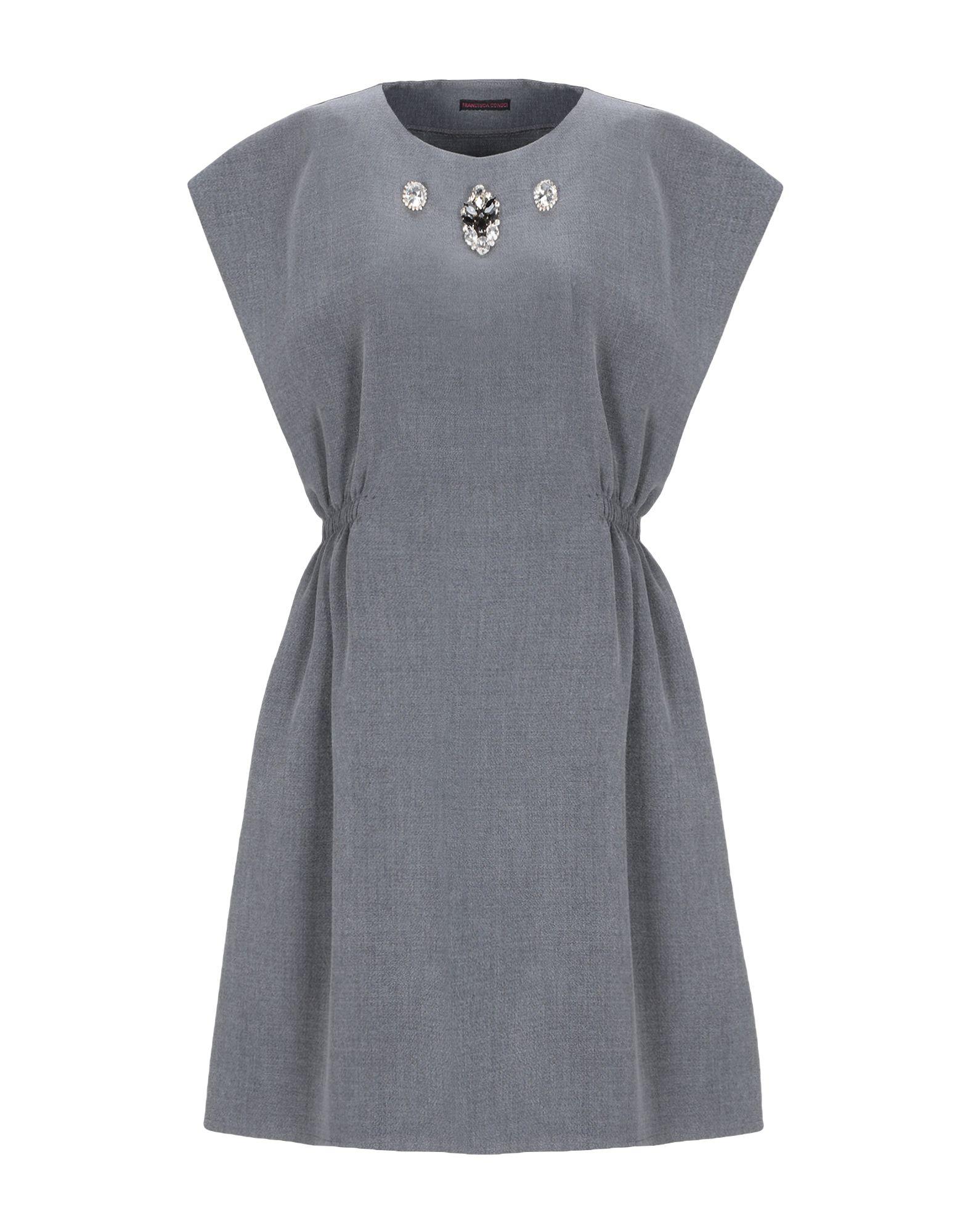 FRANCESCA CONOCI Короткое платье недорго, оригинальная цена