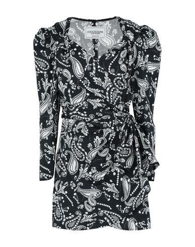 Короткое платье FORTE DEI MARMI COUTURE