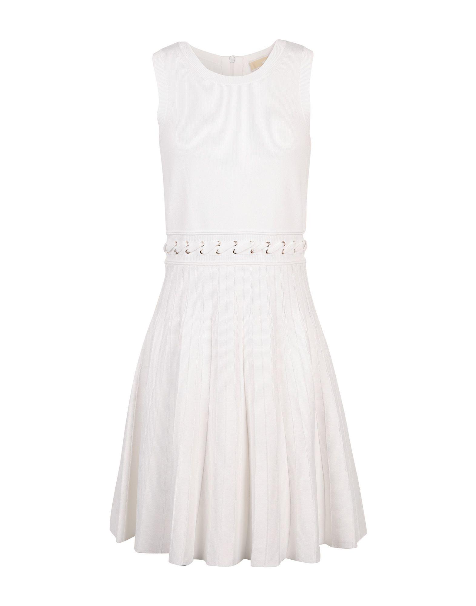 MICHAEL MICHAEL KORS Короткое платье