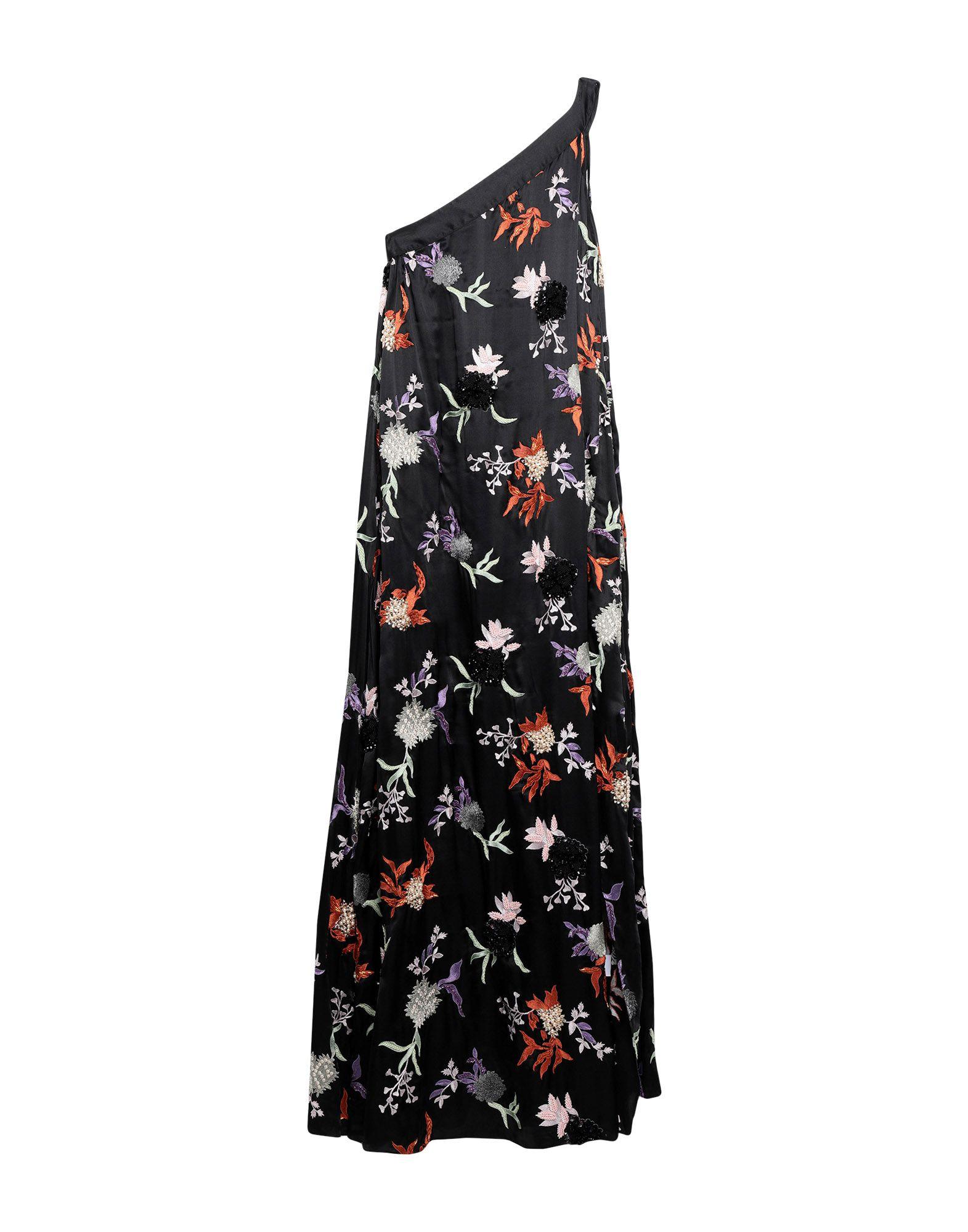 OSMAN Длинное платье