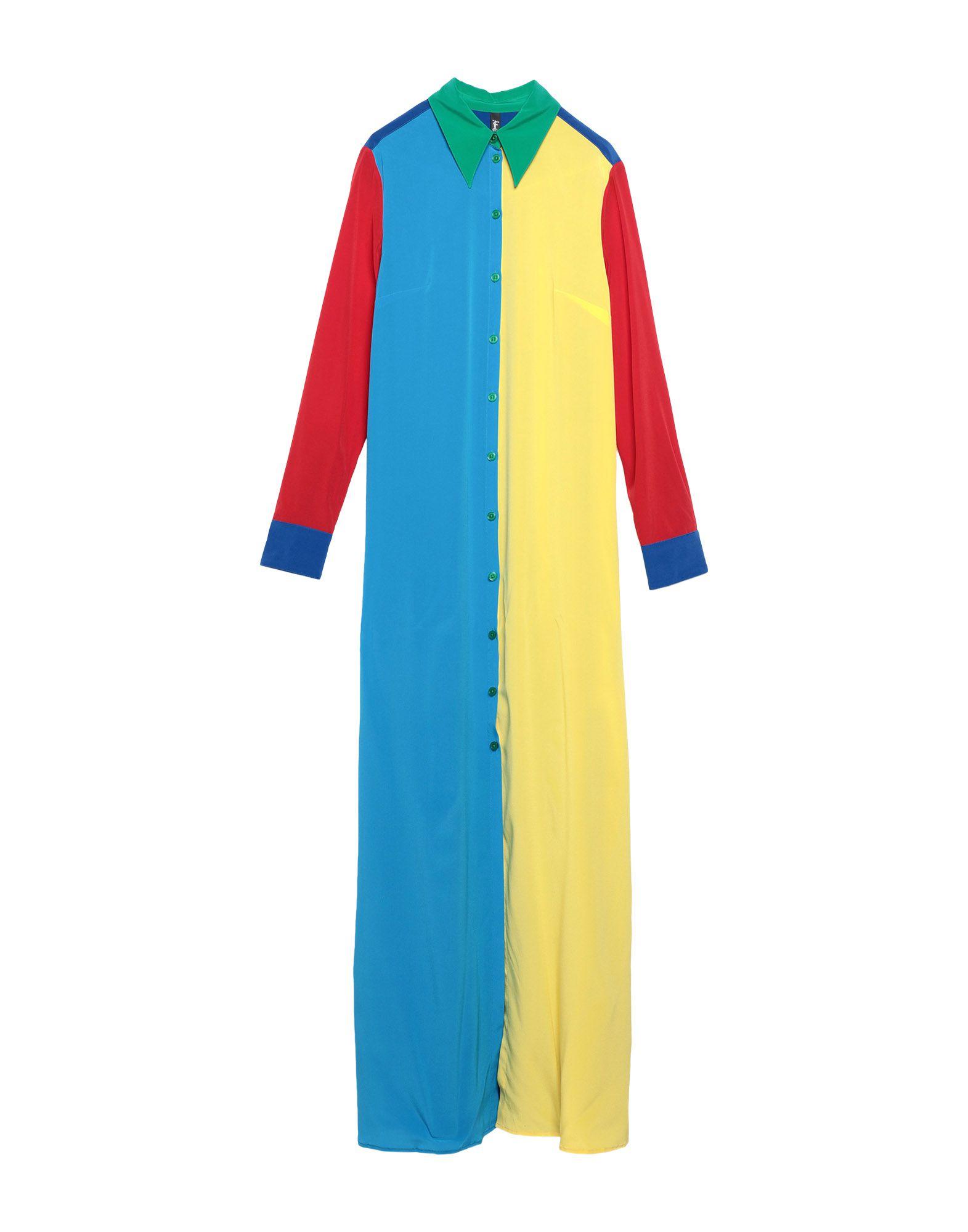 ADAM SELMAN SPORT Длинное платье цена в Москве и Питере